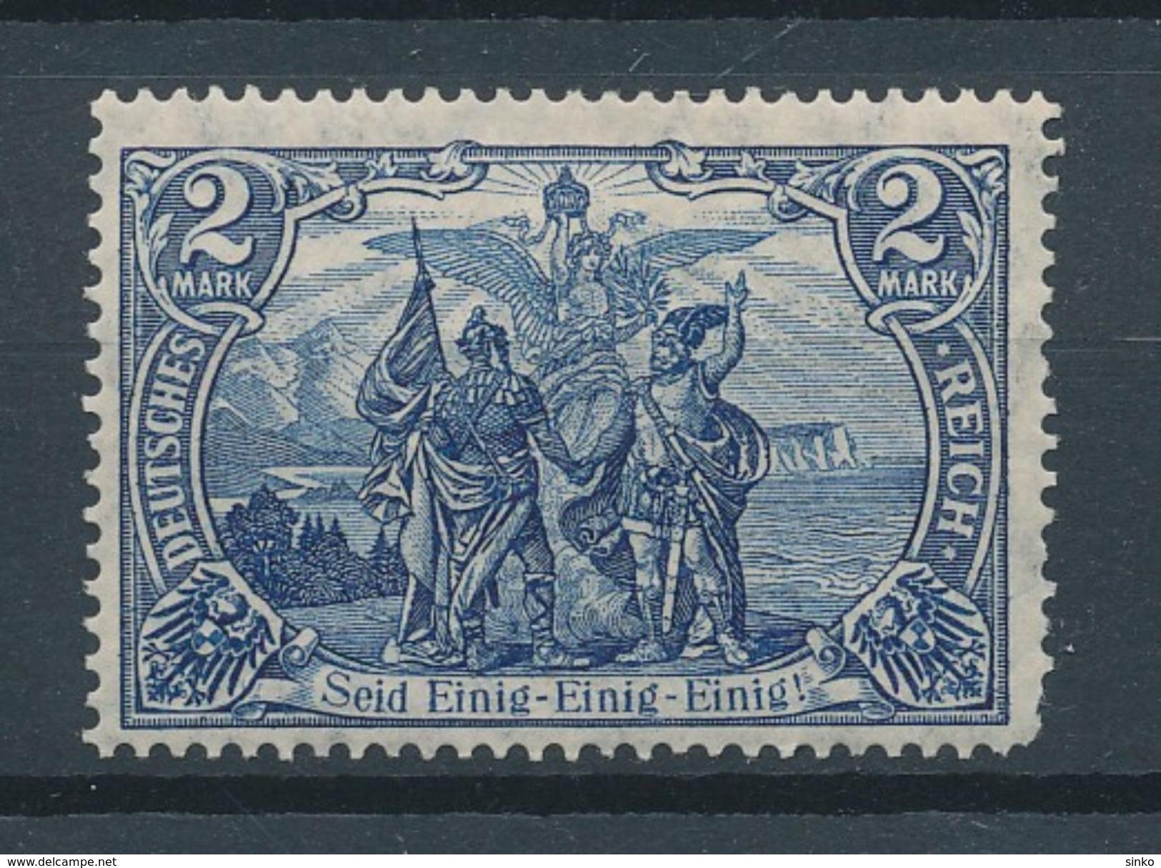 1915. Deutsches Reich :) - Germany