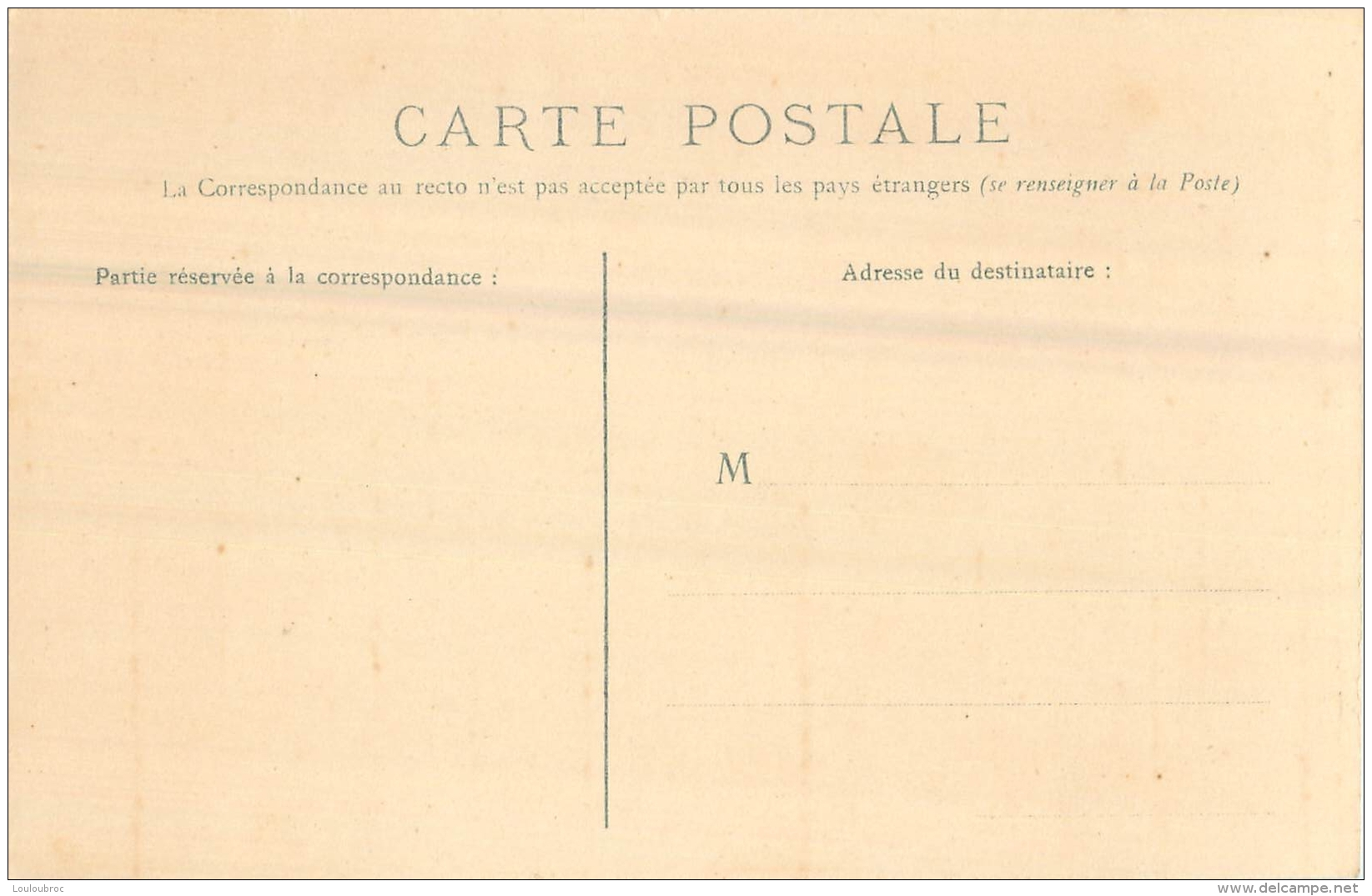 LA TESTE  LA CHAPELLE EDITION  GARSON - France