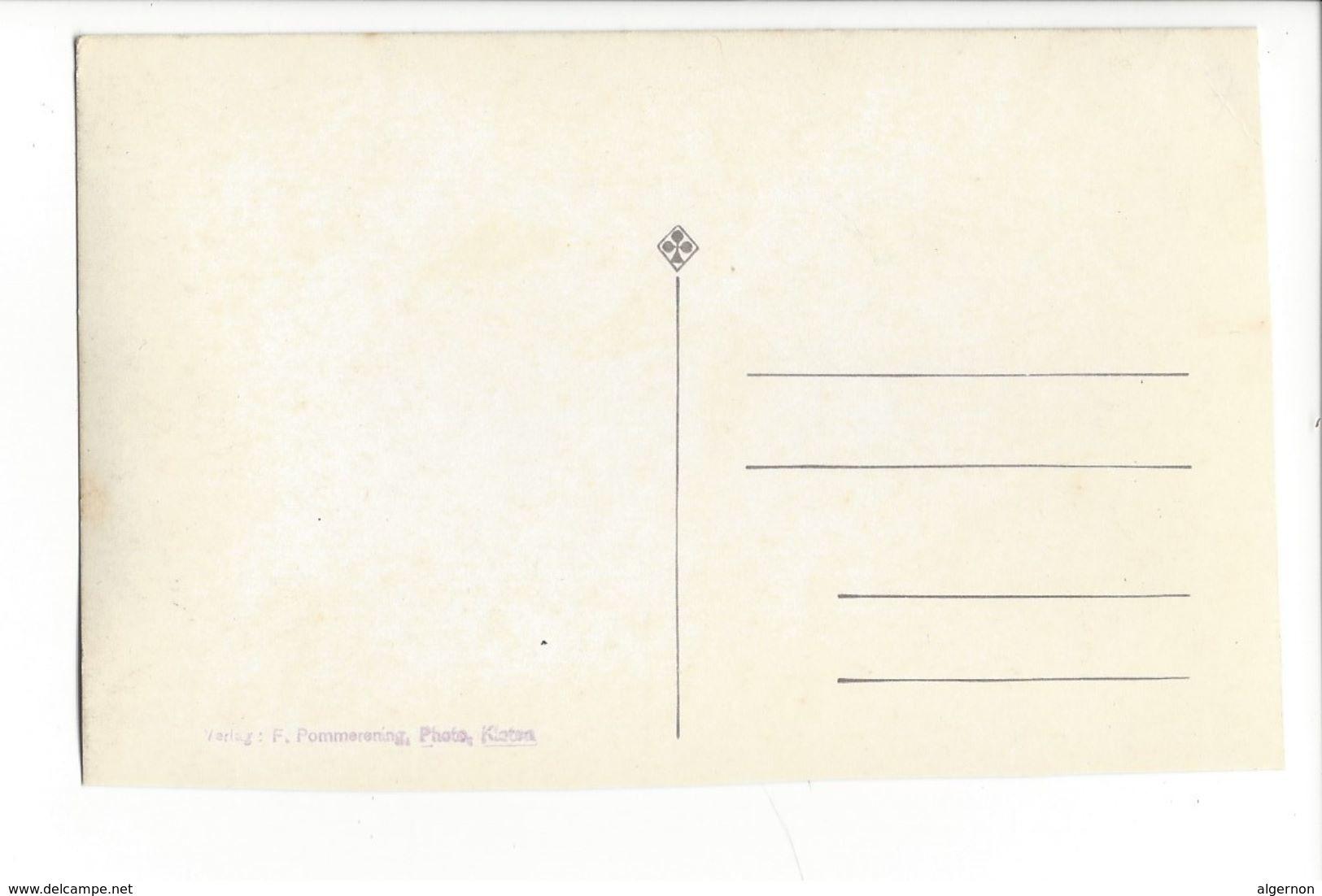 17233 - Armée Suisse 1938 Soldats Et Téléphone De Campagne Ecole De Recrue Kloten (Attention Bord Coupé) - Casernes