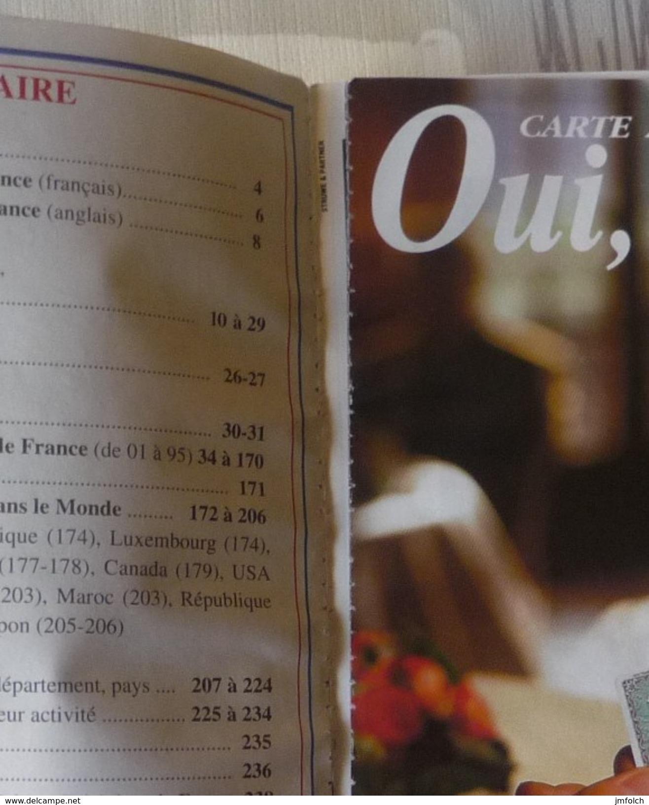 TRES LIBROS: DOS DE GUIAS DE VINOS Y EL OTRO DE MAESTROS COCINEROS DE FRANCIA - Autres