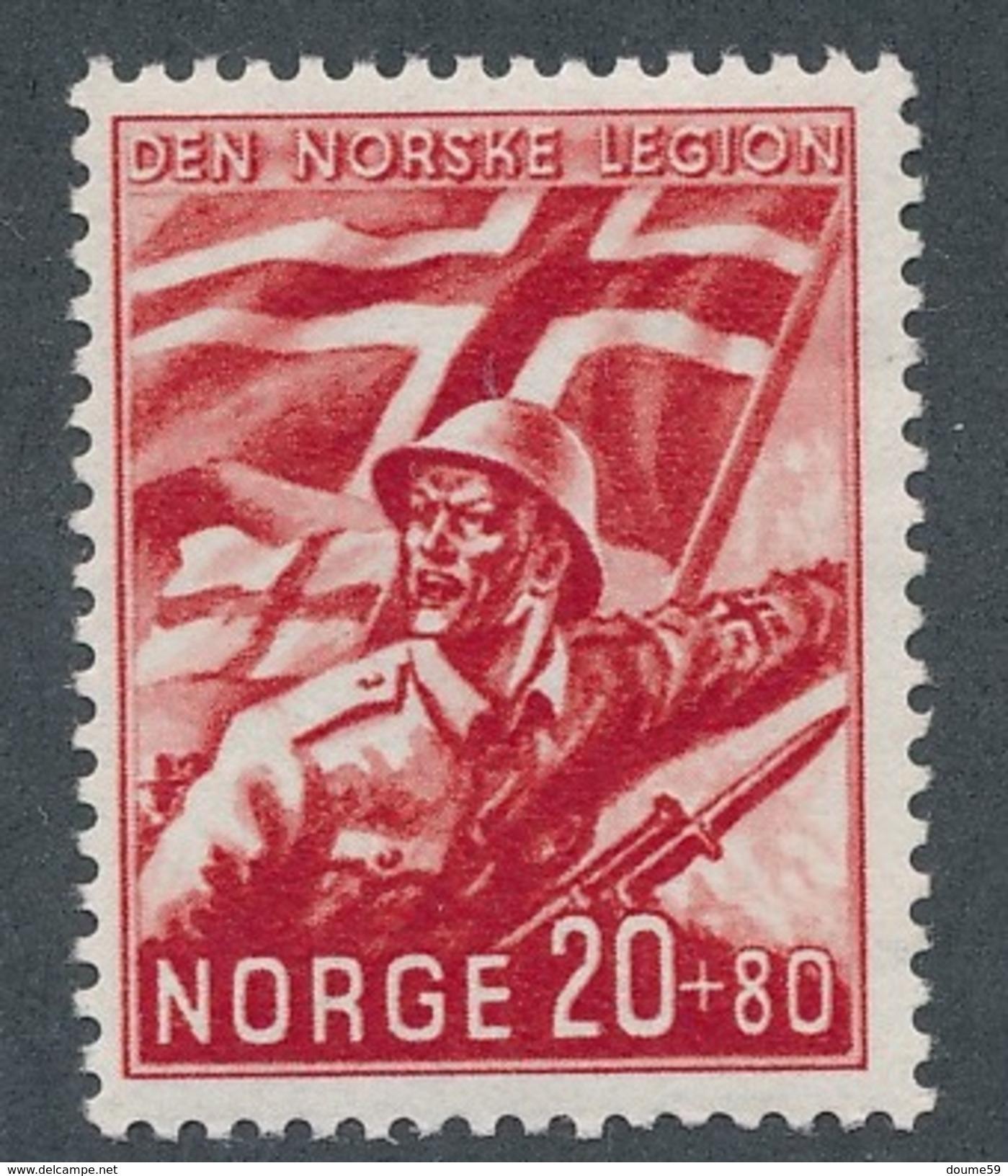 BI-335: NORVEGE :   Lot  Avec  N° 212** - 1913-47 (Christian X)