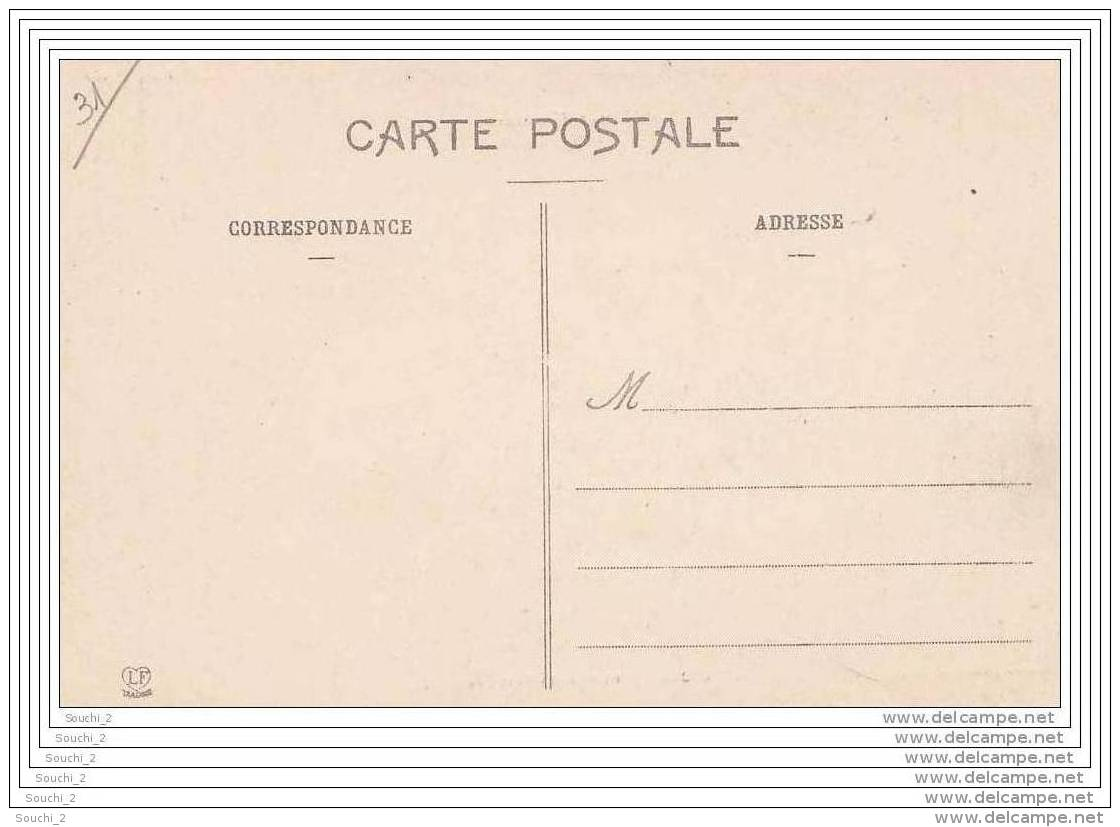 31) Le Pin , Près Rieumes - (Haute Garonne) - Non Classés