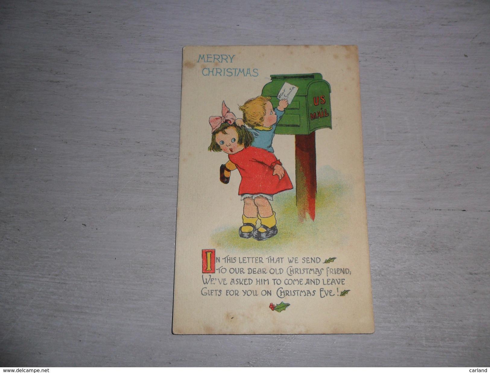 Enfants ( 604 )  Enfant   Boîte  Brievenbus - Enfants
