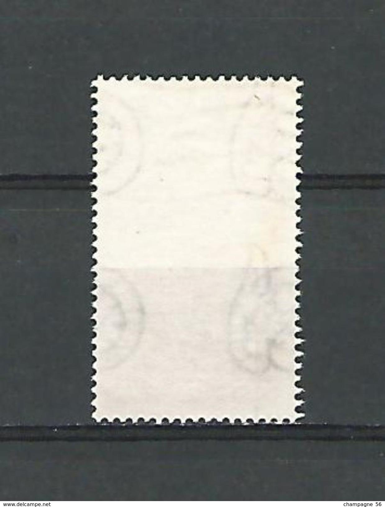 1953  N°  656  SAINTE CLAIRE D'ASSISE   OBLITERE - 1946-60: Gebraucht