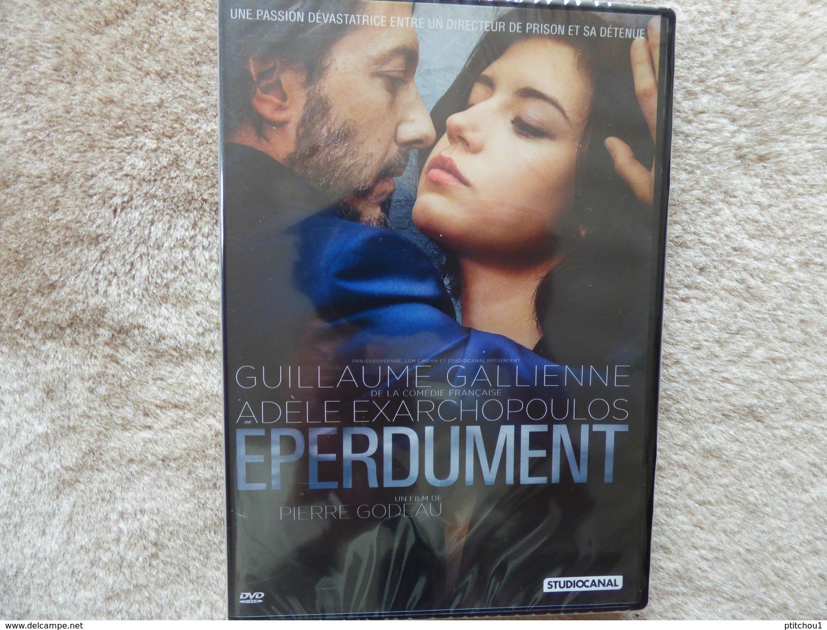 EPERDUMENT  Neuf Sous Blister - DVD