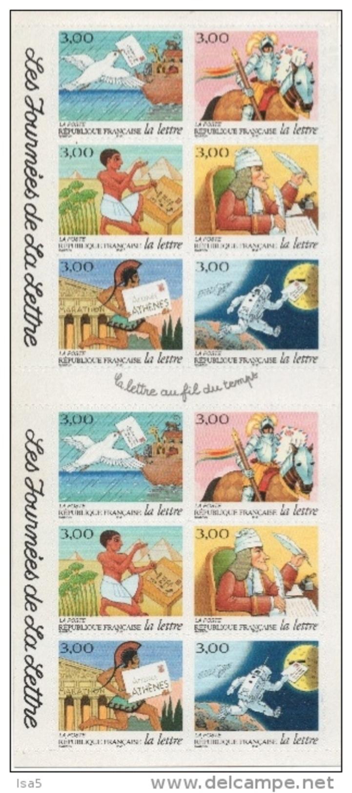 FRANCE 1998 - Carnet BC 3161A - Neuf Non Plié - Freimarke