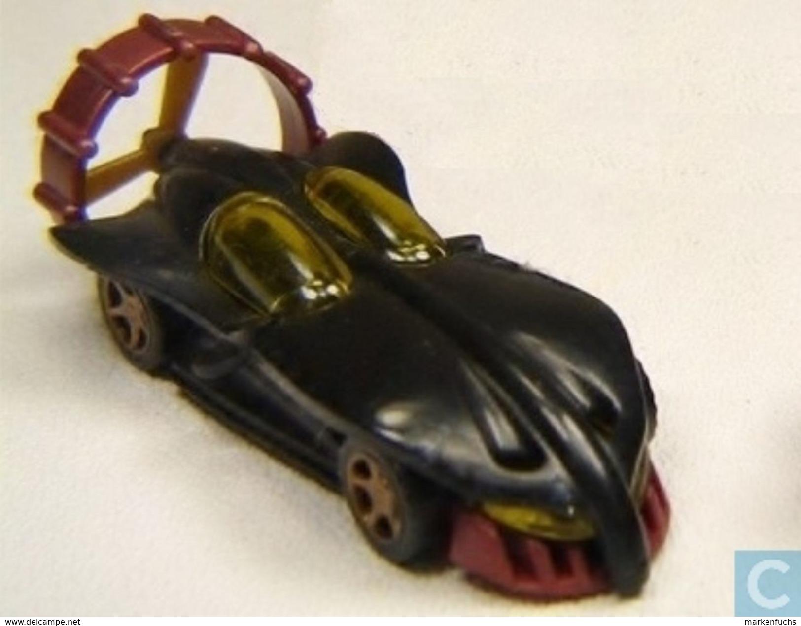 Supermobile 1998 / Rocket - Ü-Ei