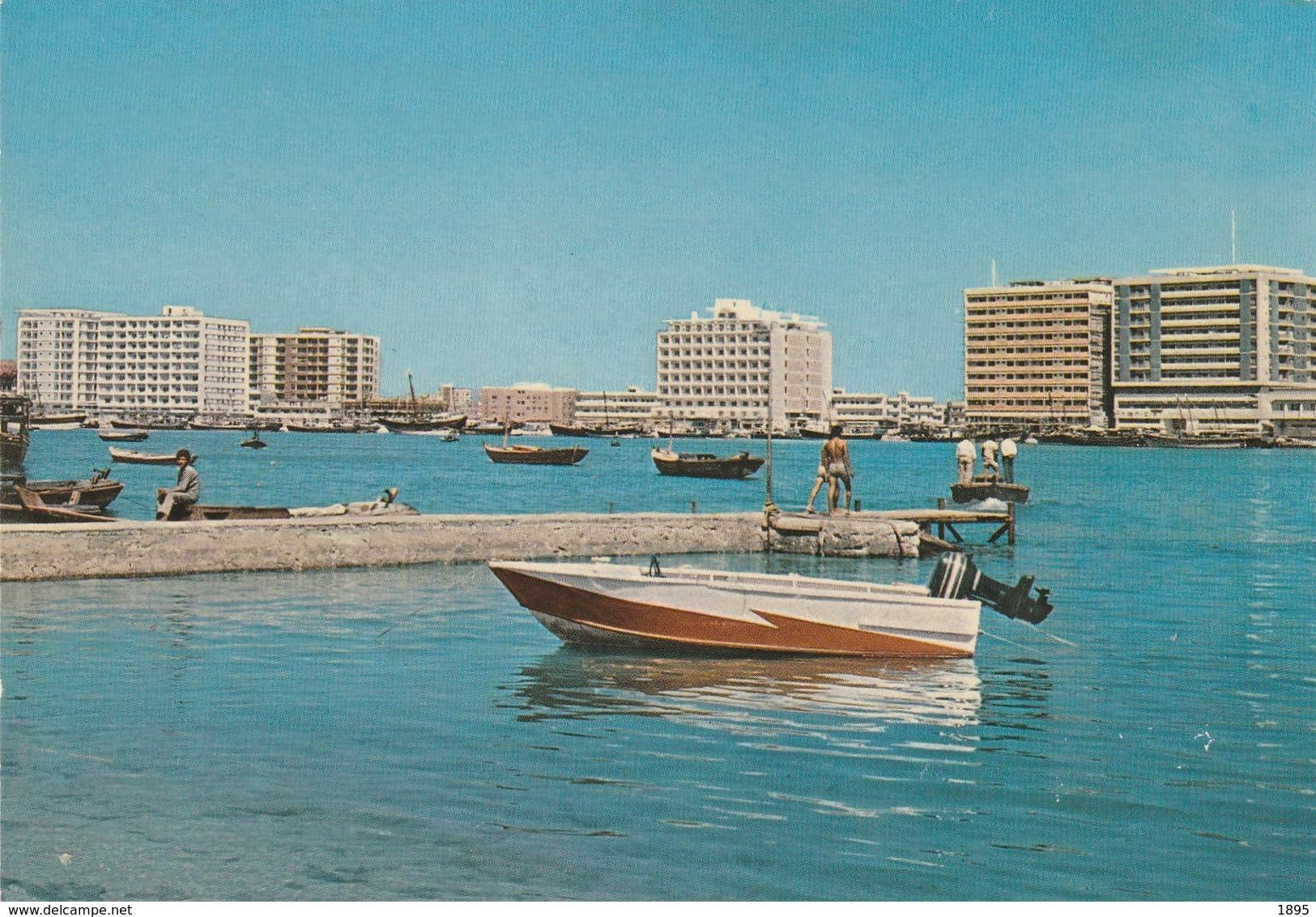 DUBAI - Dubai