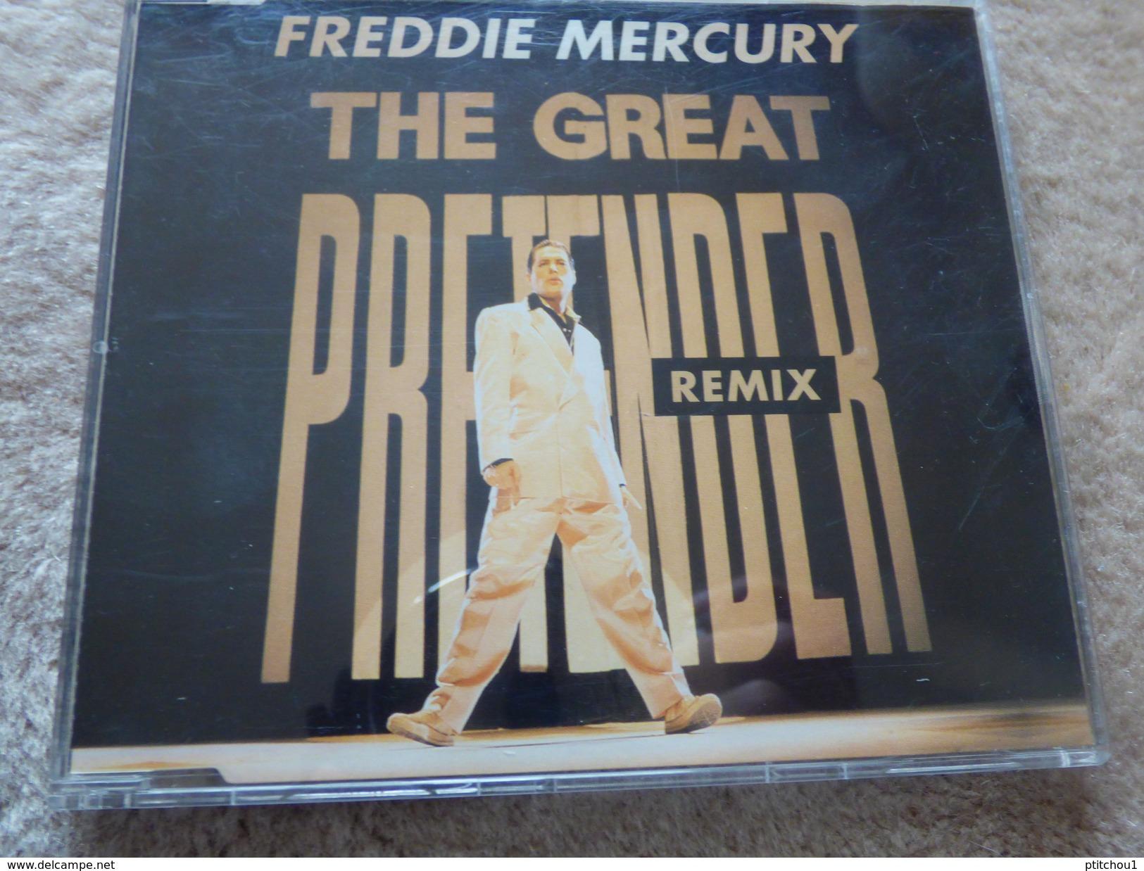 Freddie MERCURY - Sonstige