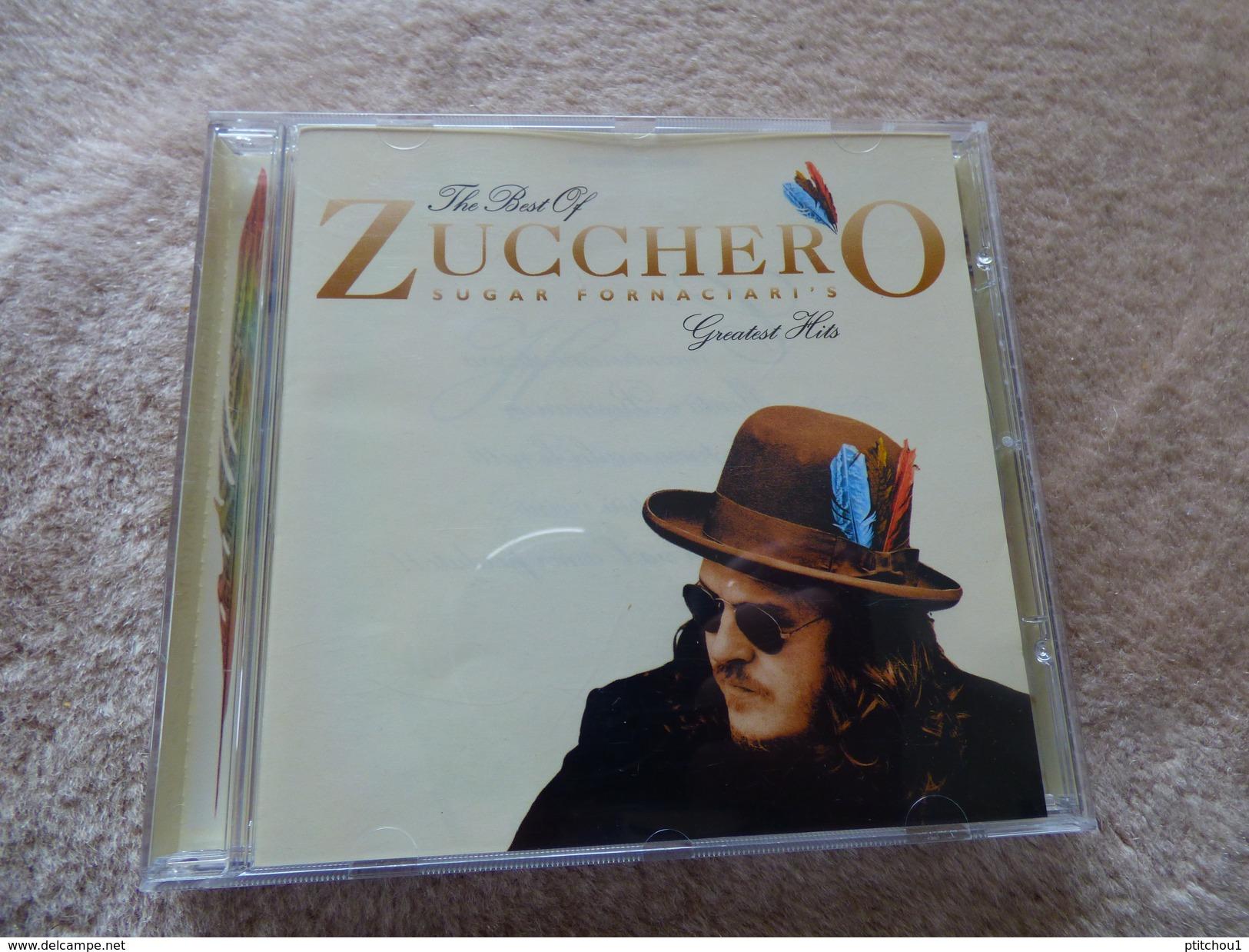 ZUCCHERO - Sonstige