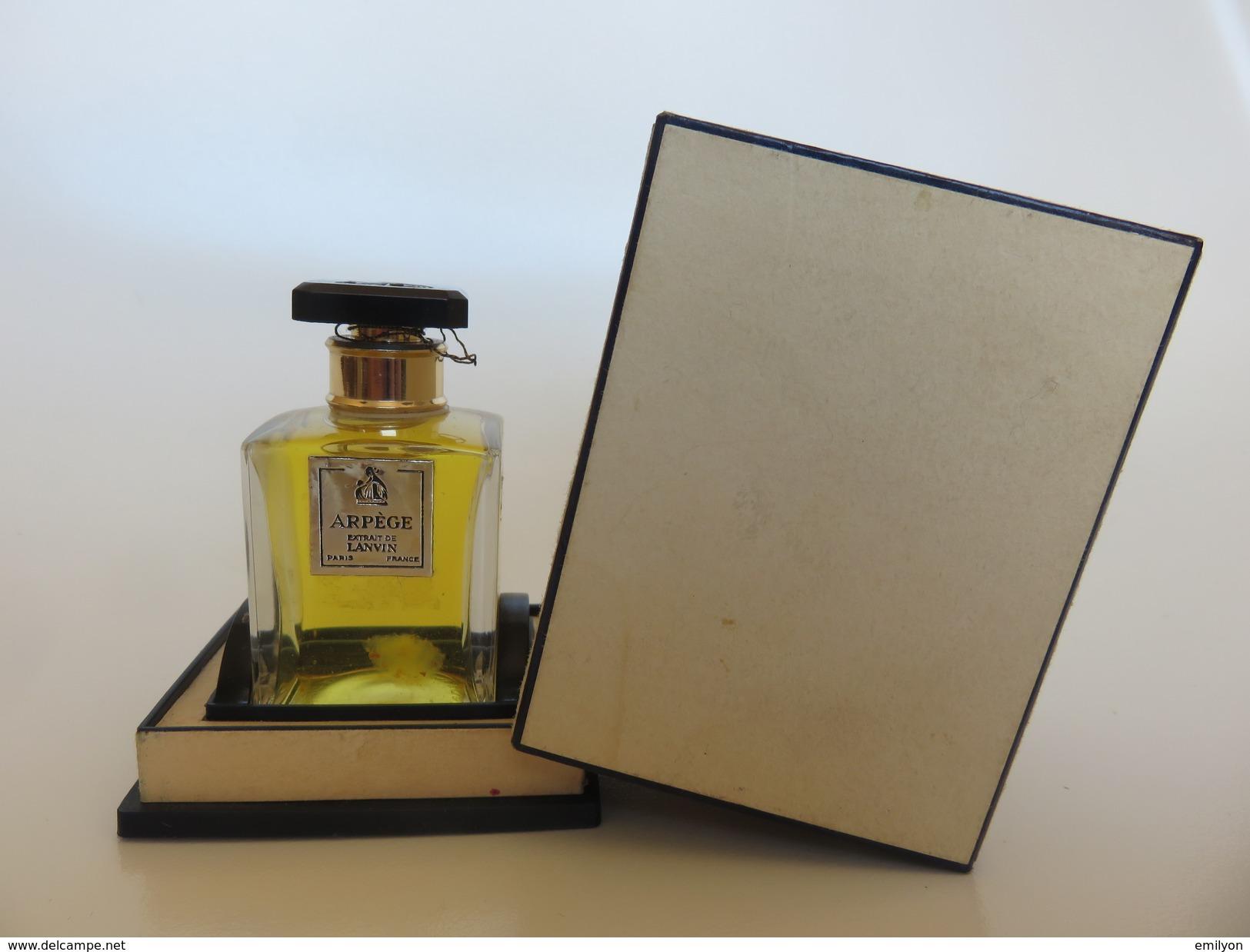 Arpège - Lanvin - Extrait - Fragrances