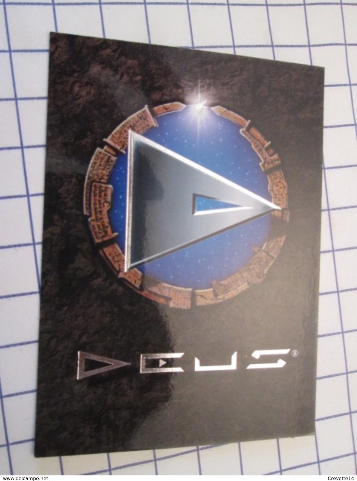 Carte Du Jeu N°16 MAKA (Civilisation INDIENS D'AMERIQUE ) , En Très Bon état , Voir Photos - Group Games, Parlour Games