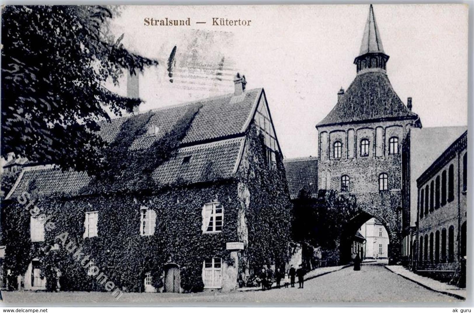51534327 - Stralsund - Stralsund