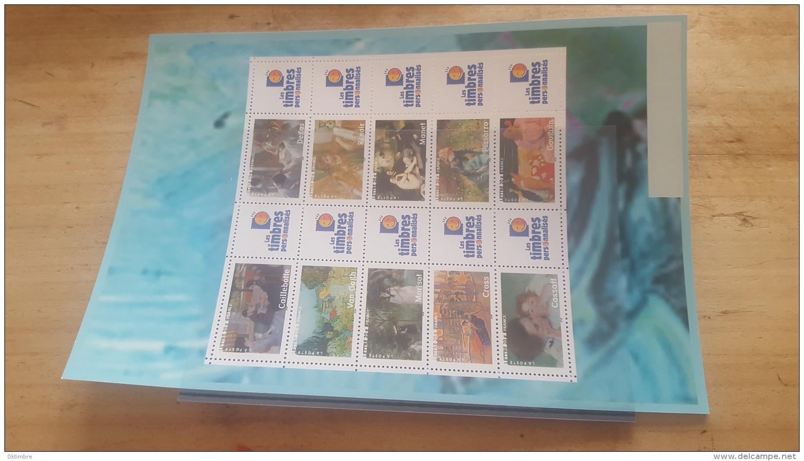 LOT 366576 TIMBRE DE FRANCE NEUF** LUXE BLOC - Blocs & Feuillets
