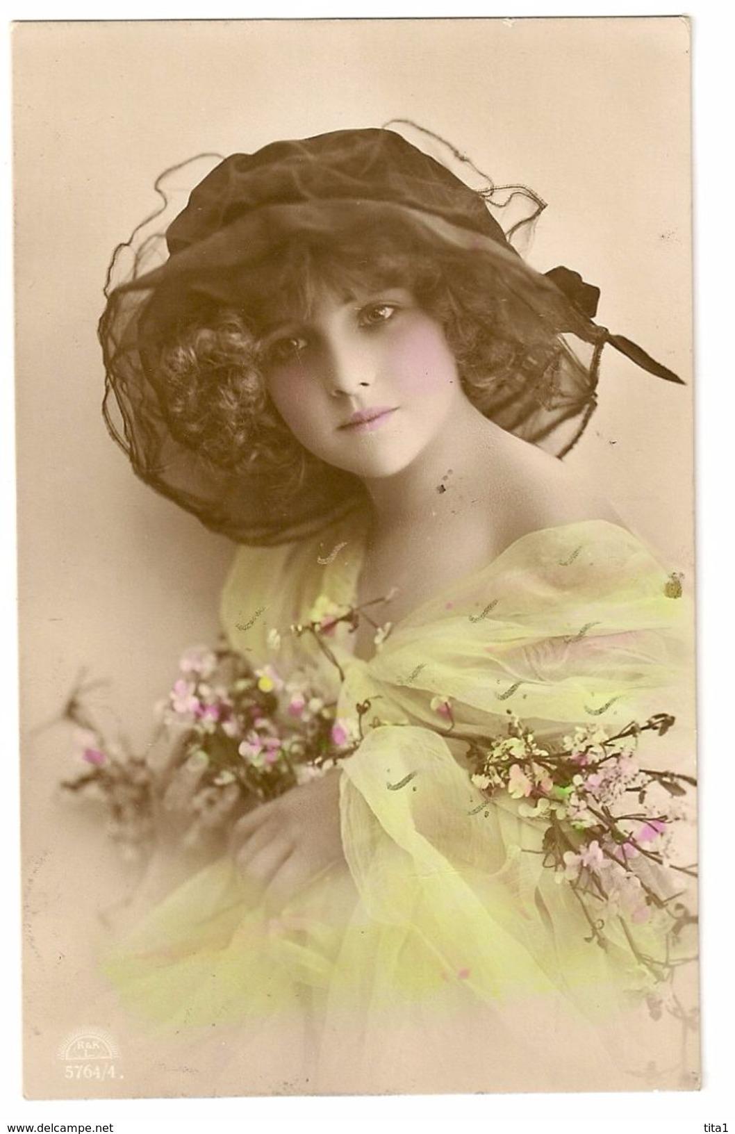 21 - Jolie Fillette - Portraits