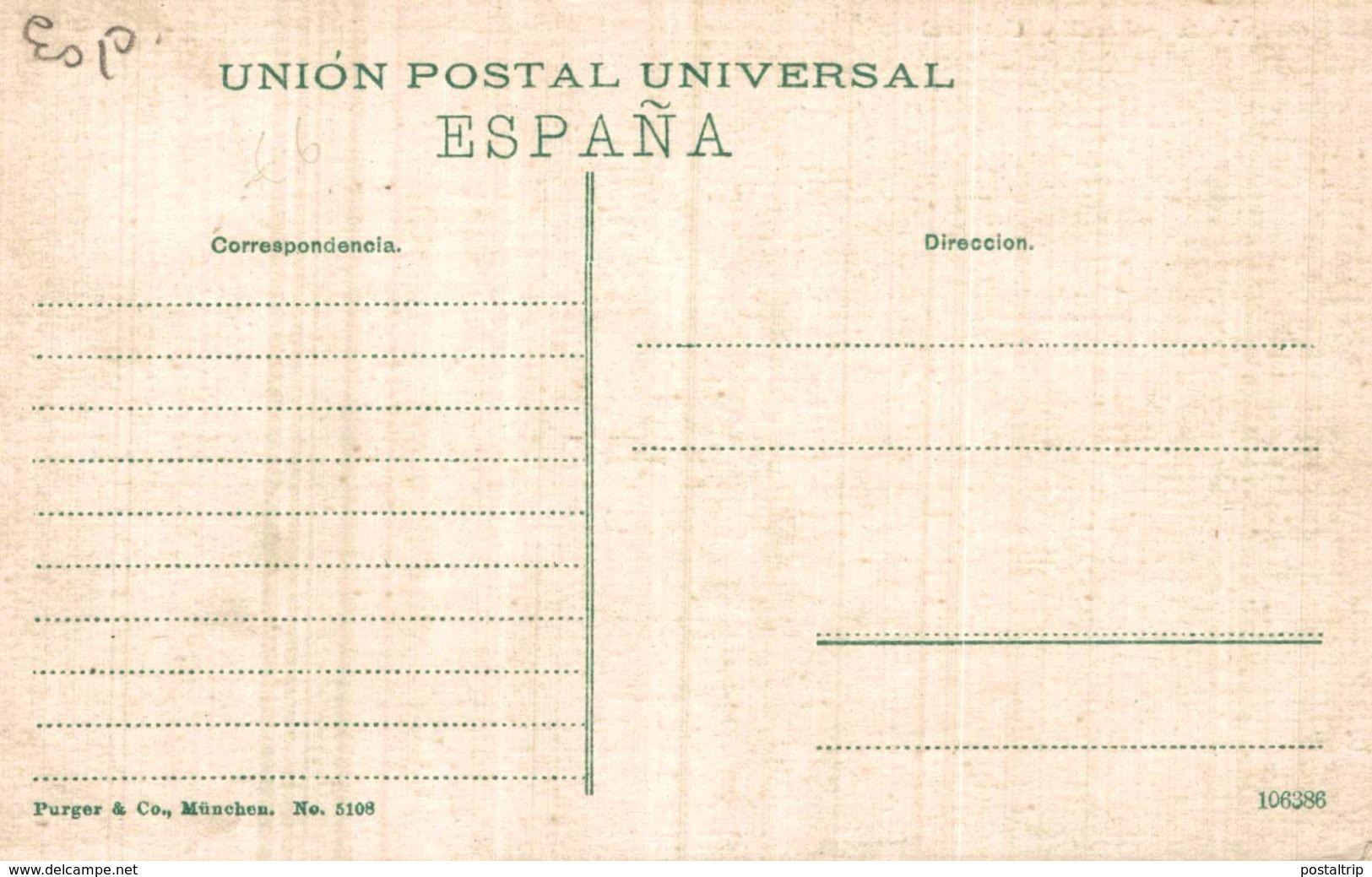 CADIZ. VISTA GENERAL Y CATEDRAL - Cádiz
