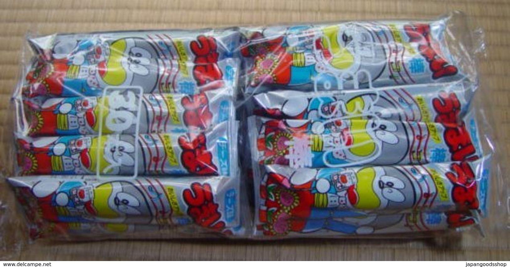 "30 "" Stick Snacks "" Yaokin  Umaibo   ( Doraemon / Cheese Aji  ) - Other Collections"