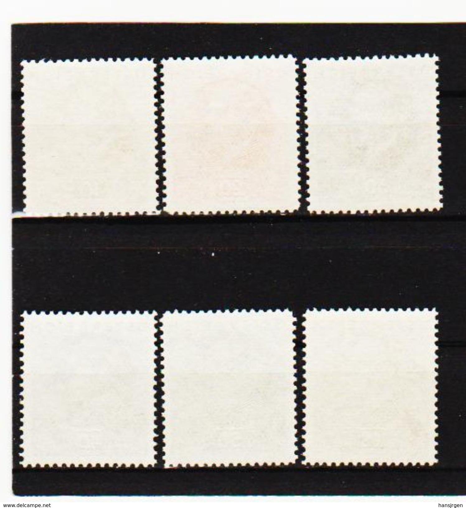 MAG1088 AUSTRIA ÖSTERREICH 1930 Michl 512/17  ** Postfrisch Siehe ABBILDUNG - Ungebraucht
