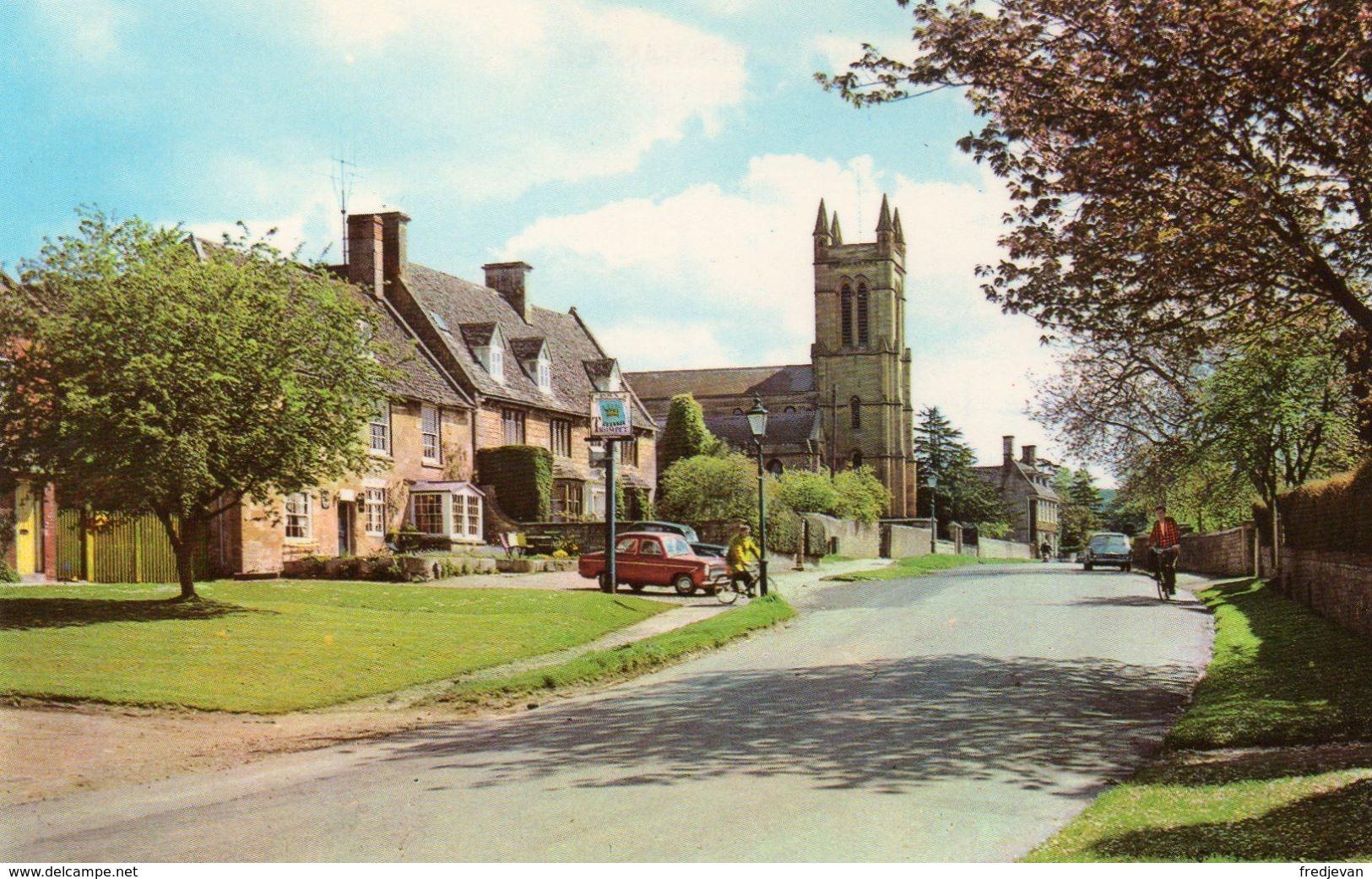 Broadway - Worcestershire