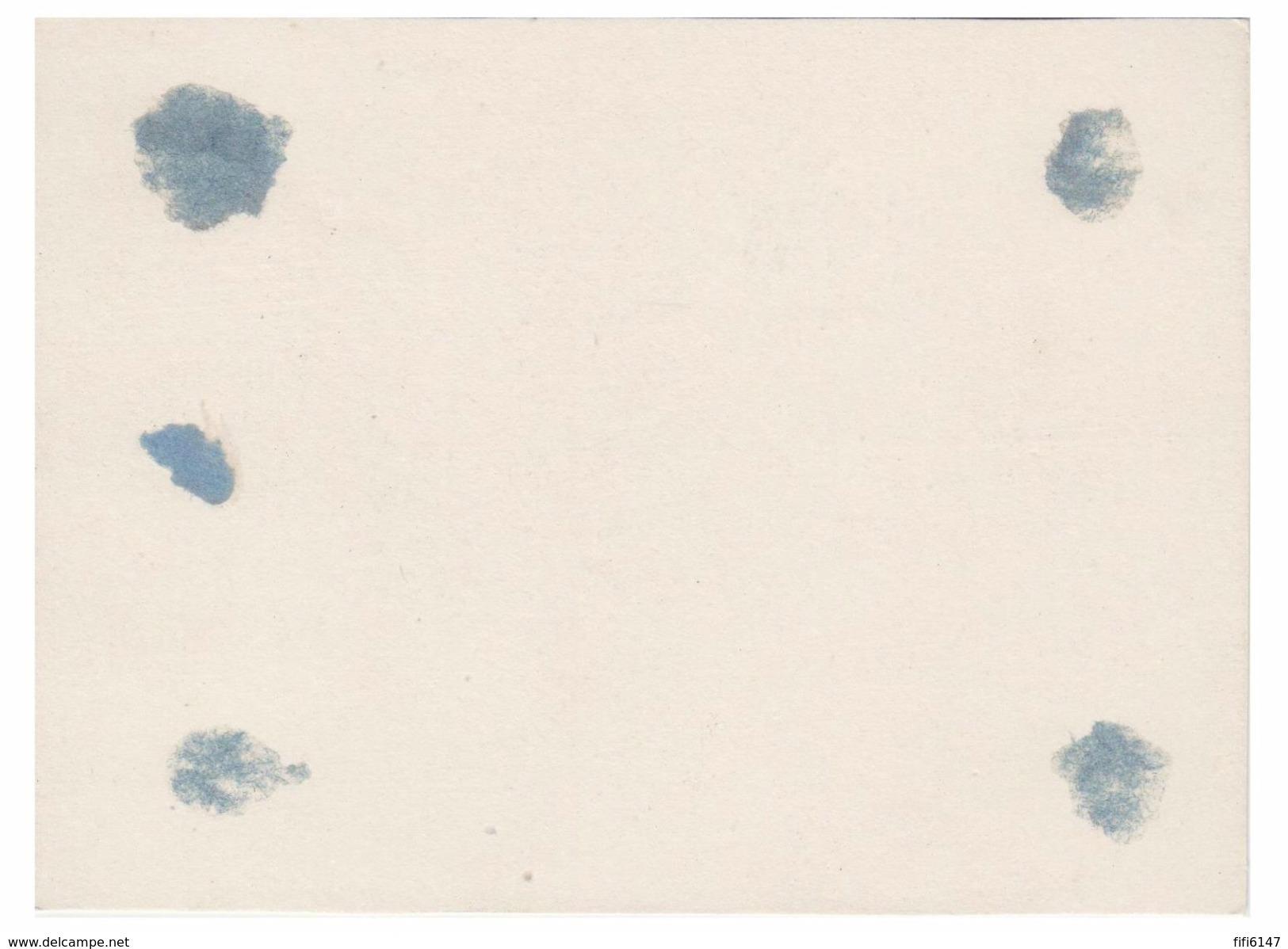 Carte Porcelaine Lithographiée (19e S.) / Porseleinkaart /ANVERS / MA TALLON ASHLEY -- DISTILLERIE SPIRITUEUX -- - Antwerpen