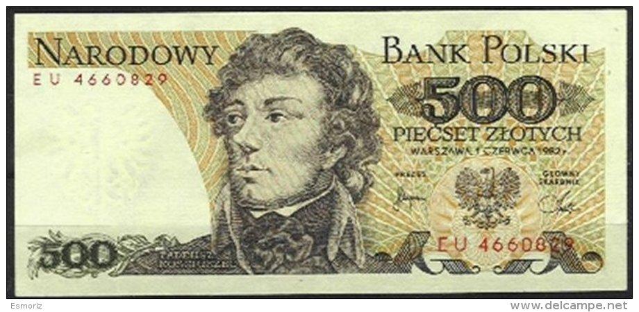 POLAND, Banknote, F/VF - Polen