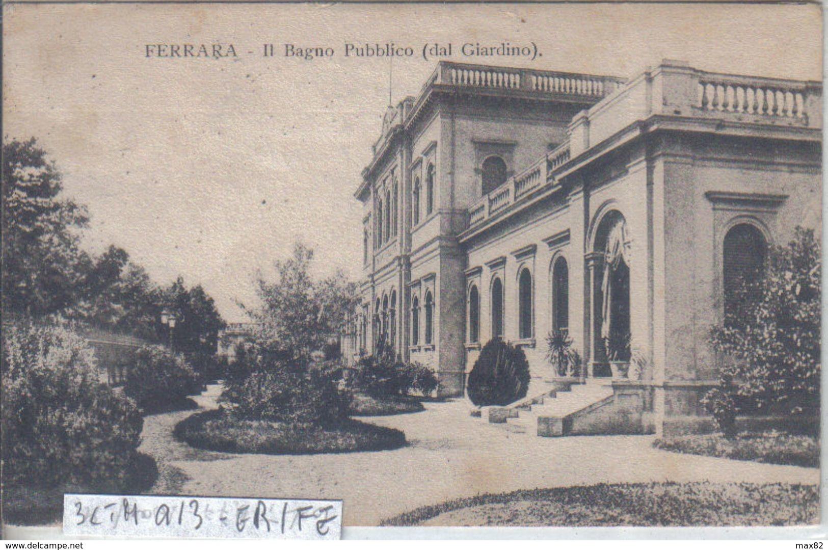 FERRARA (6) - Ferrara