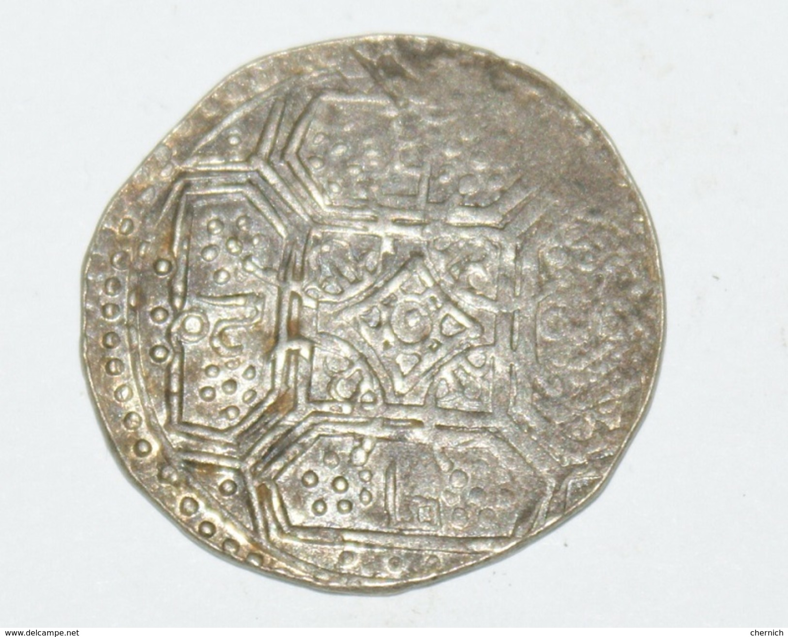 Nepal . Mohar .silver - India