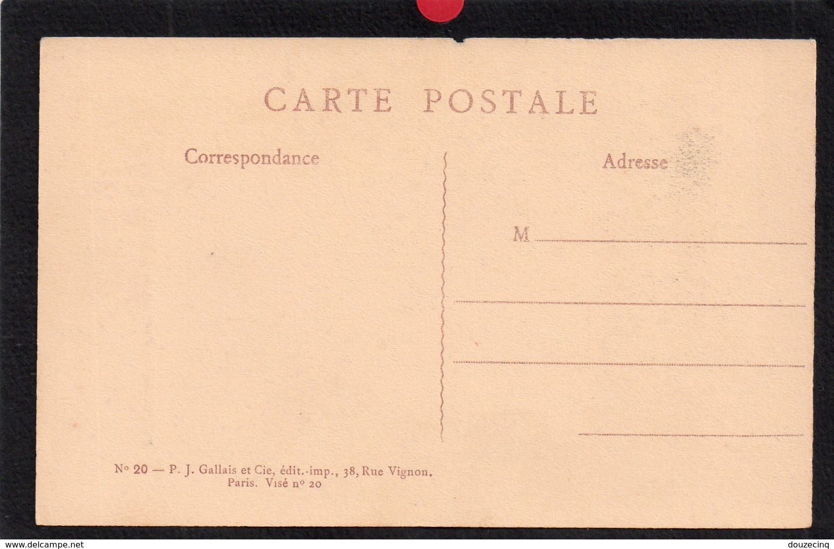 ALSACE.ILLUSTRATEUR HANSI.AUTOGRAPHE SIGNATURE PORTRAIT PAR LEON HORNECKER.A L'AMI HANSI.PARIS 1916.2 SCANS. - Hansi