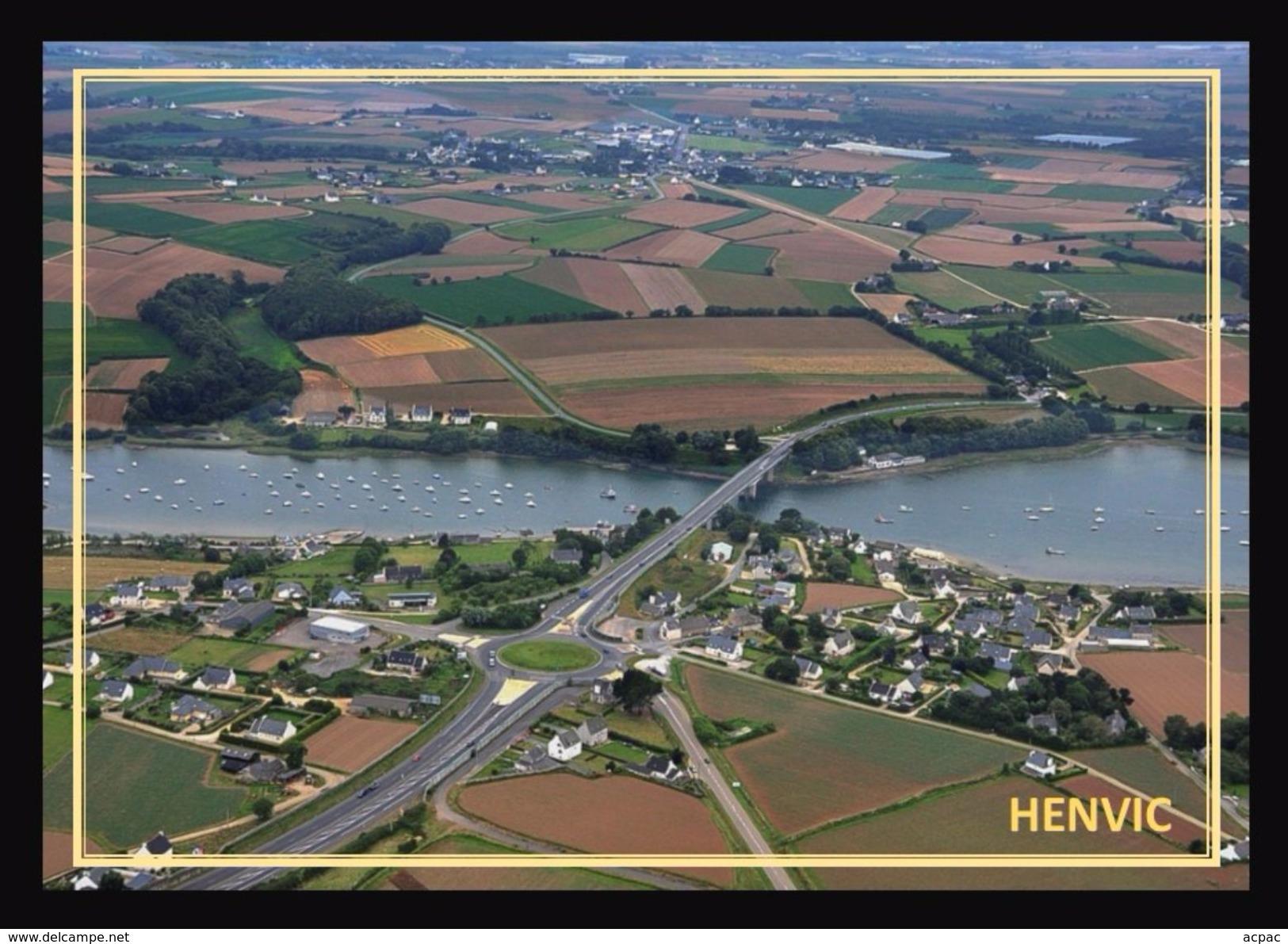 29  HENVIC - Autres Communes