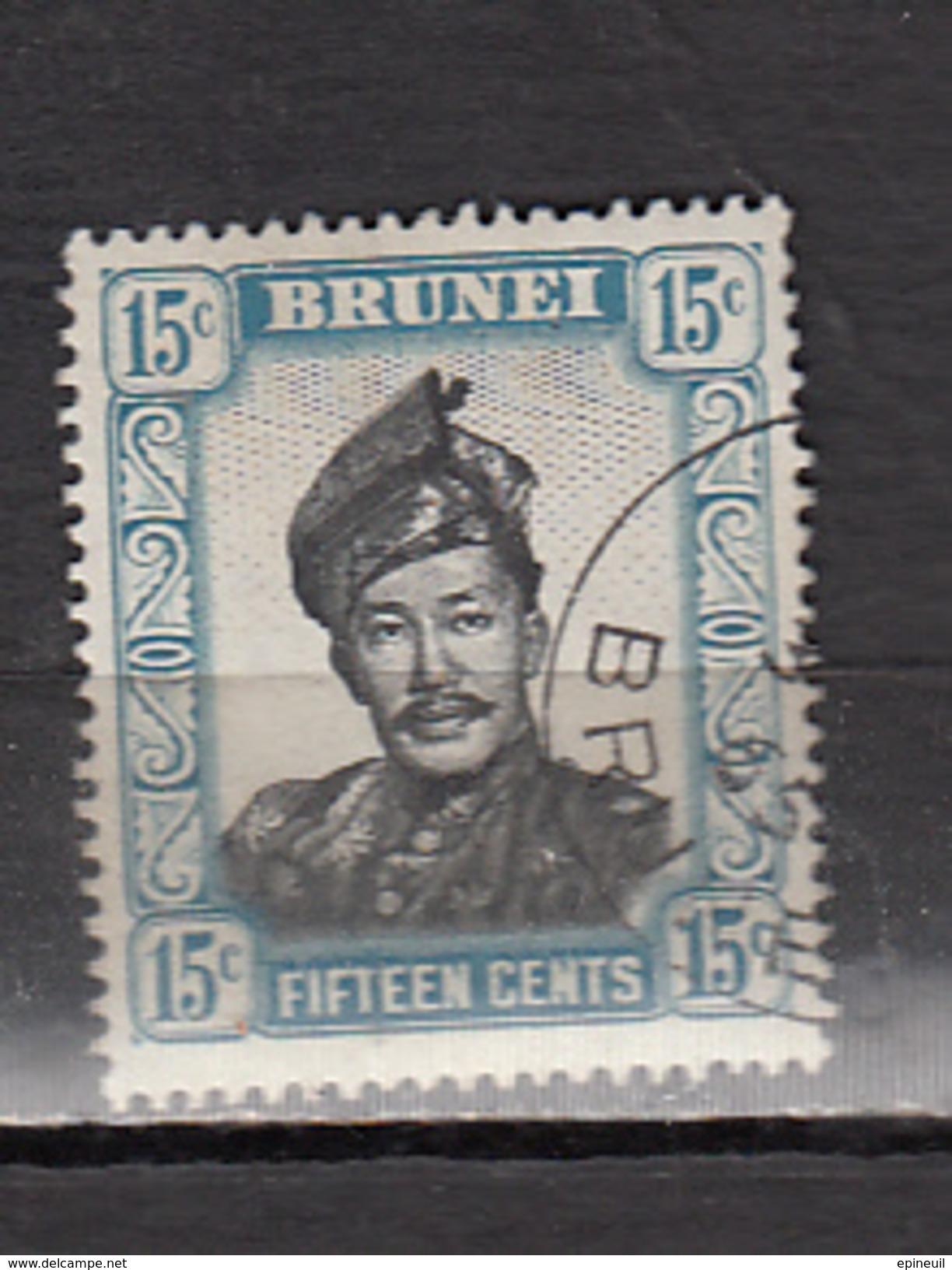 BRUNEI ° YT N° 92 - Brunei (1984-...)