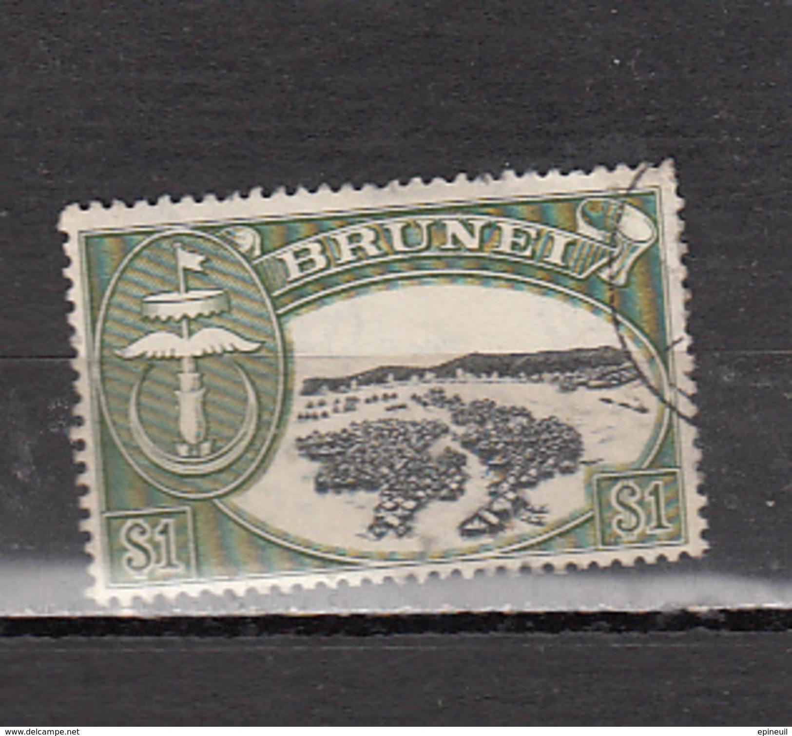 BRUNEI ° YT N° 95 - Brunei (1984-...)