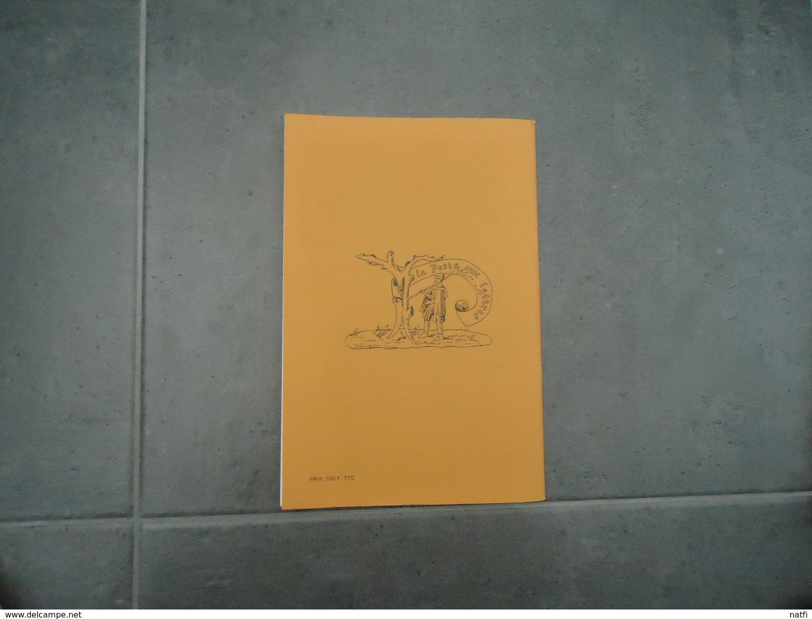 CATALOGUES DES MARQUES POSTALES DES BUREAUX DE DISTRIBUTION DE FRANCE1989-  CURSIVES 1819-1858 VOIR PHOTOS - Catalogi Van Veilinghuizen