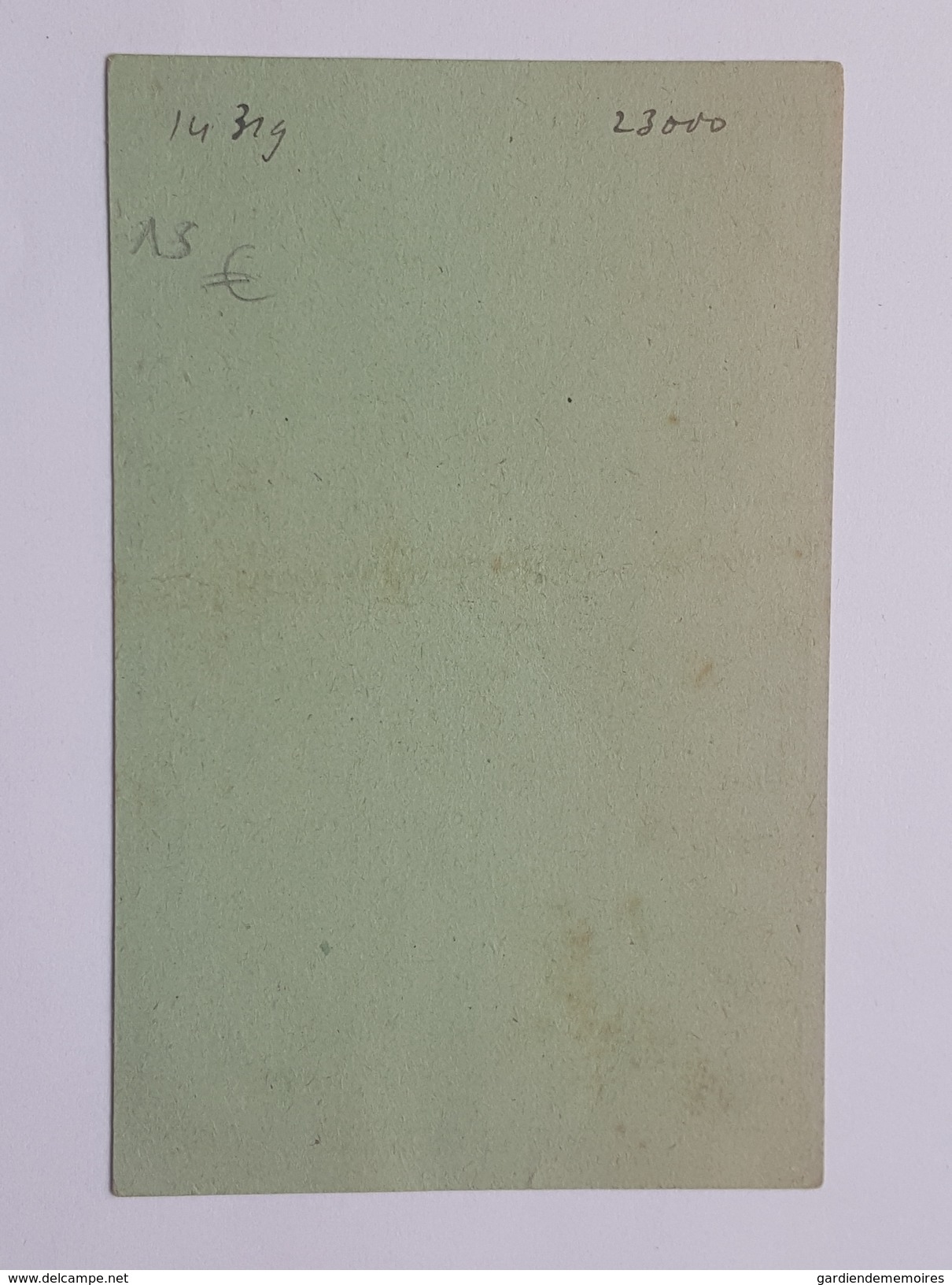 1944 SNCF Caisse De Prévoyance - Carte D'Immatriculation - Henault Jules - Pétanque