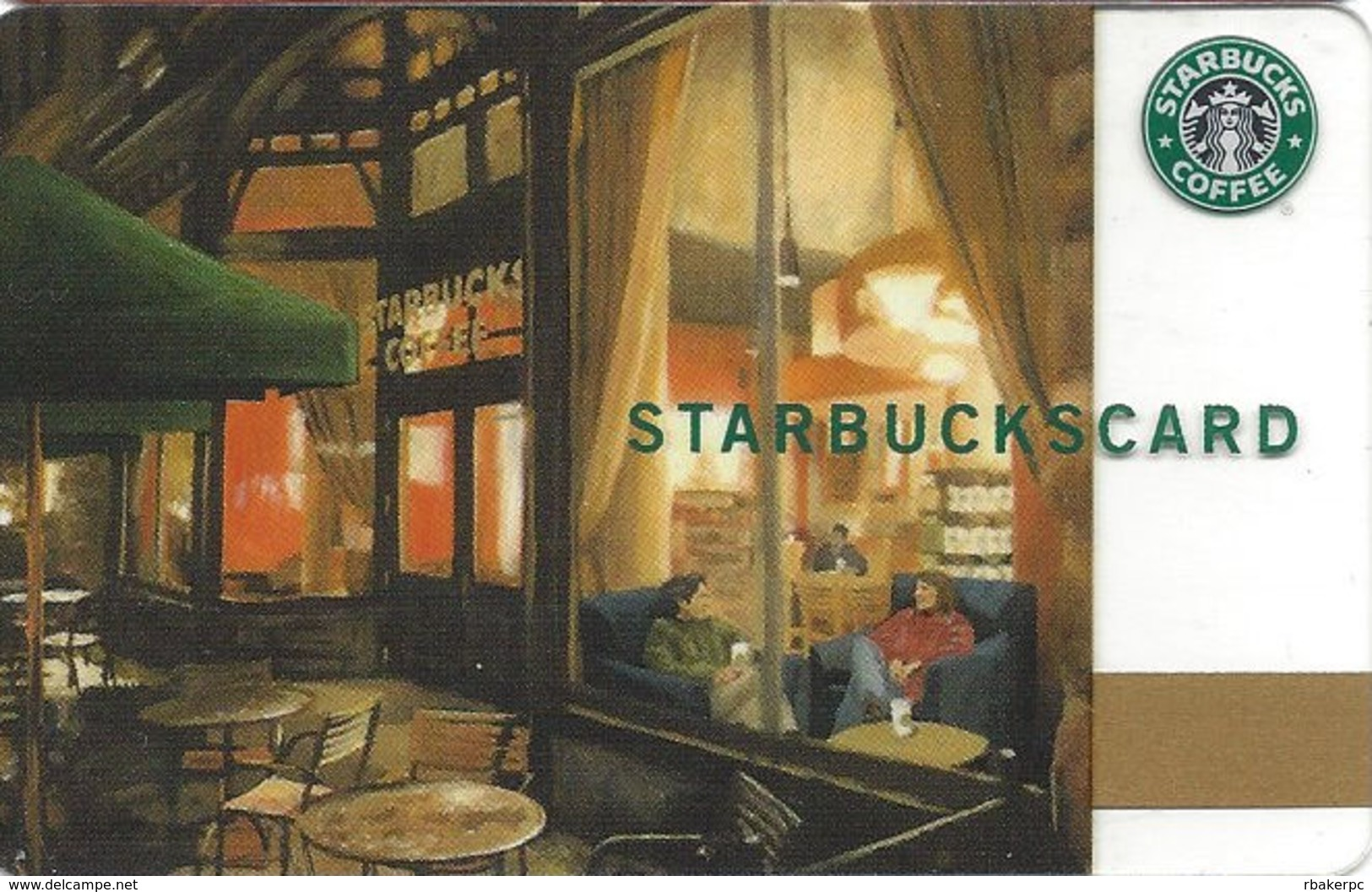 Starbucks Gift Card - Gift Cards