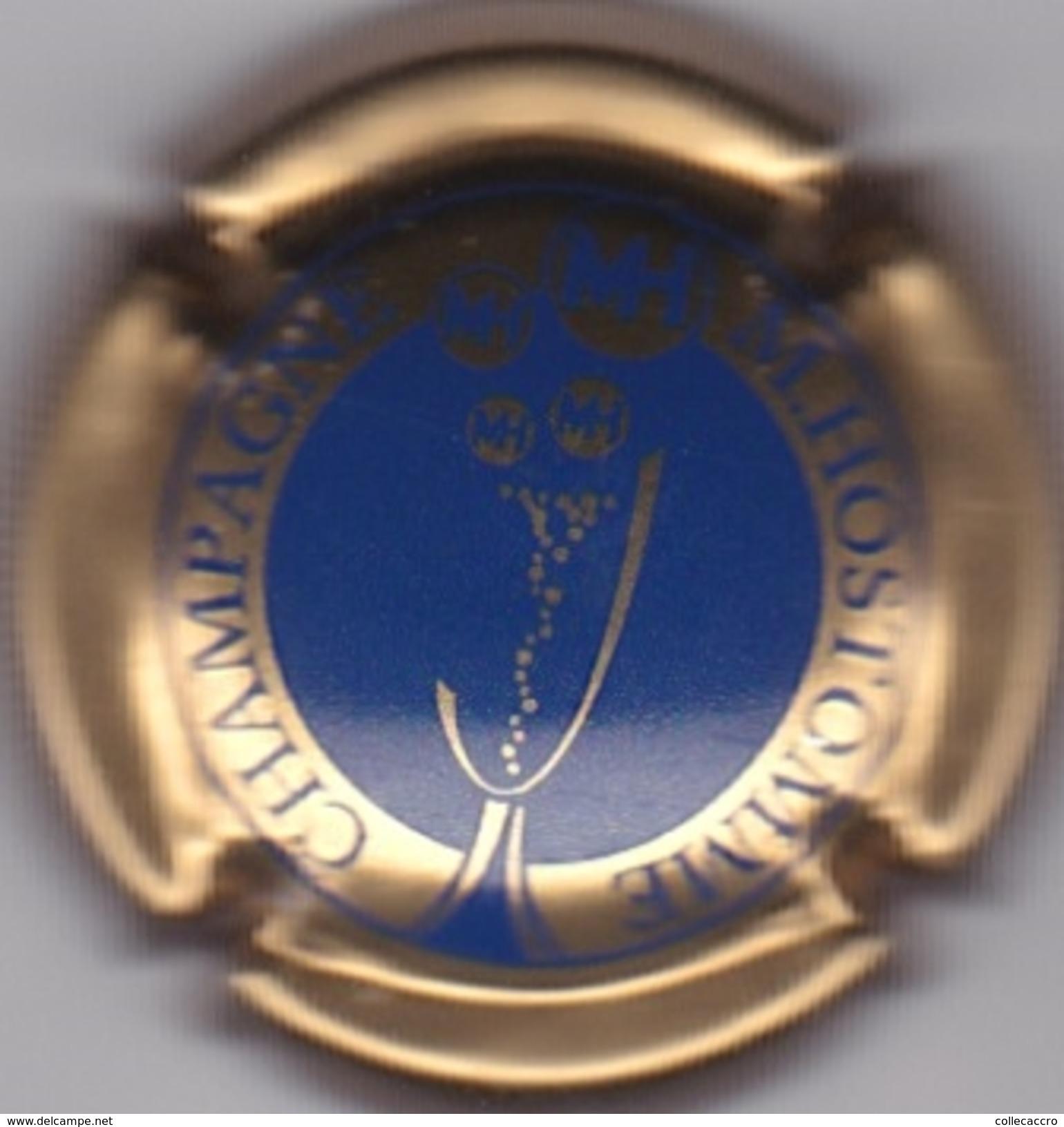 HOSTOMME N°30 - Champagne