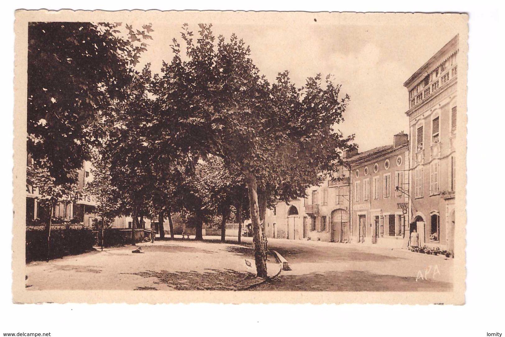 31 Martres Tolosane Boulevard De La Madeleine - Autres Communes
