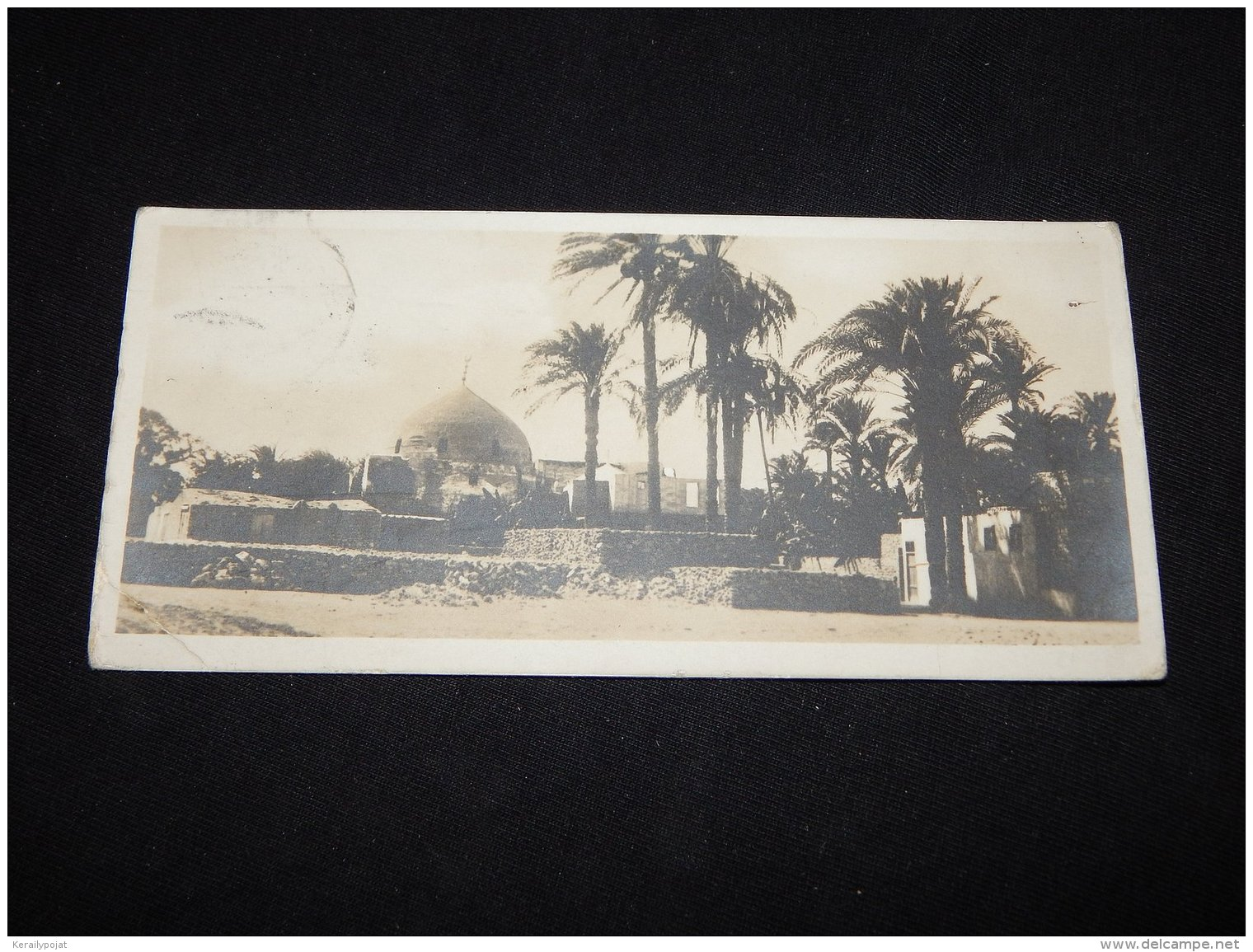 Egypt 1915 Suez O.A.S. Card To Coventry__(L-2312) - Egypte