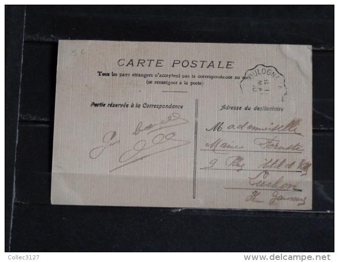 F17 - 31 - Rieumes - La Place D'Armes - Edition Cucuron - 1910 - Colorisée Toilée - Otros Municipios