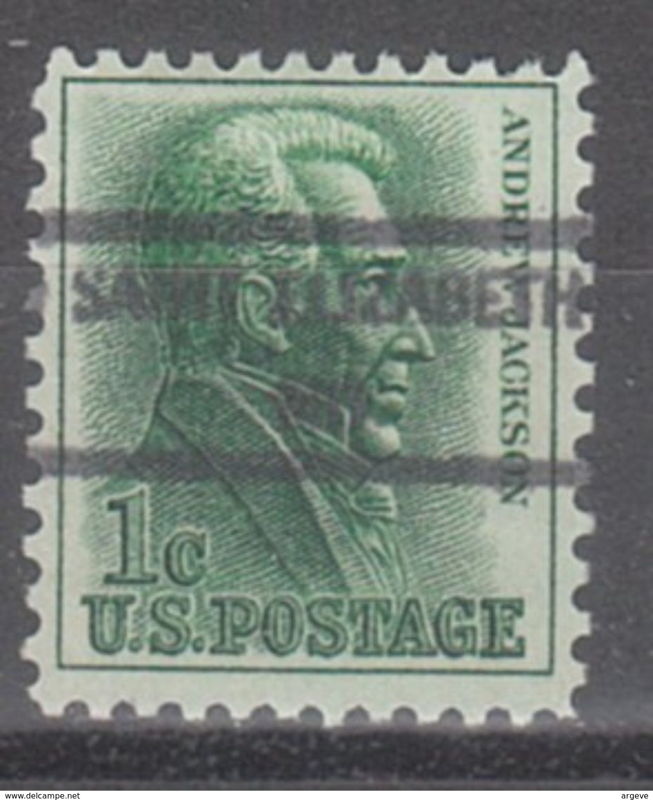 USA Precancel Vorausentwertung Preo, Locals Missouri, Saint Elizabeth 846 - Vereinigte Staaten