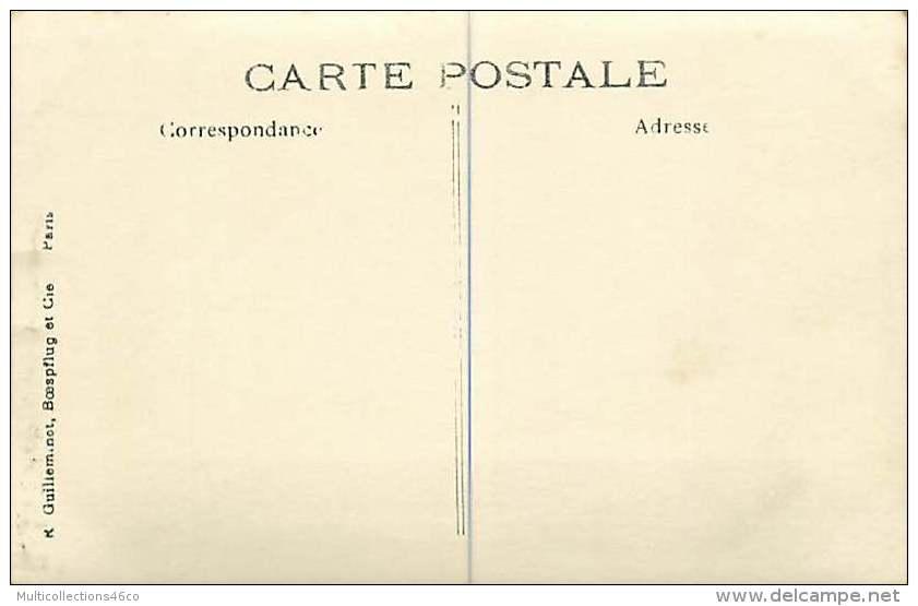 031017 - CARTE PHOTO - 55 POUILLY - Septembre 1913 Scène Agricole Cheval Moissonneuse Batteuse - Other Municipalities