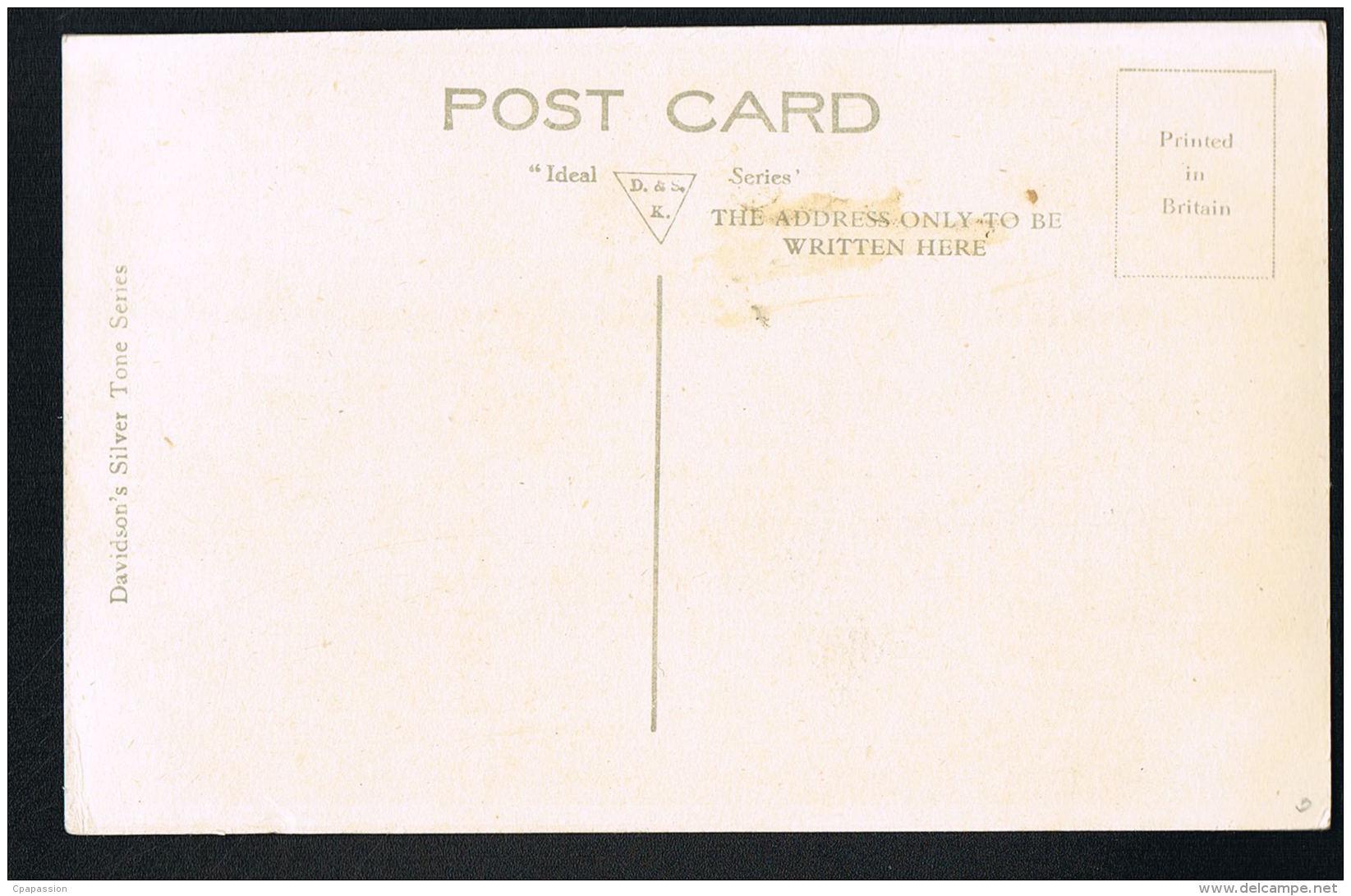 TROON -AYRSHIRE -  Fullarton House - Scans Recto Verso-  Paypal Free - Ayrshire