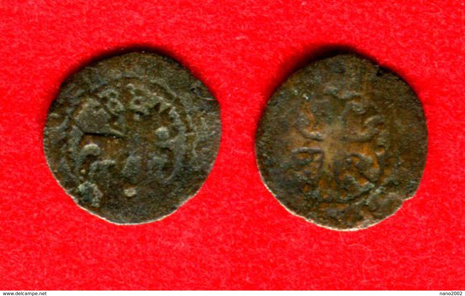 ARMENIE - ARMENIA - ARMÄNIEN -  SMPAD 1297-1299 POGH DE BRONZE - PAS COURANT - Arménie