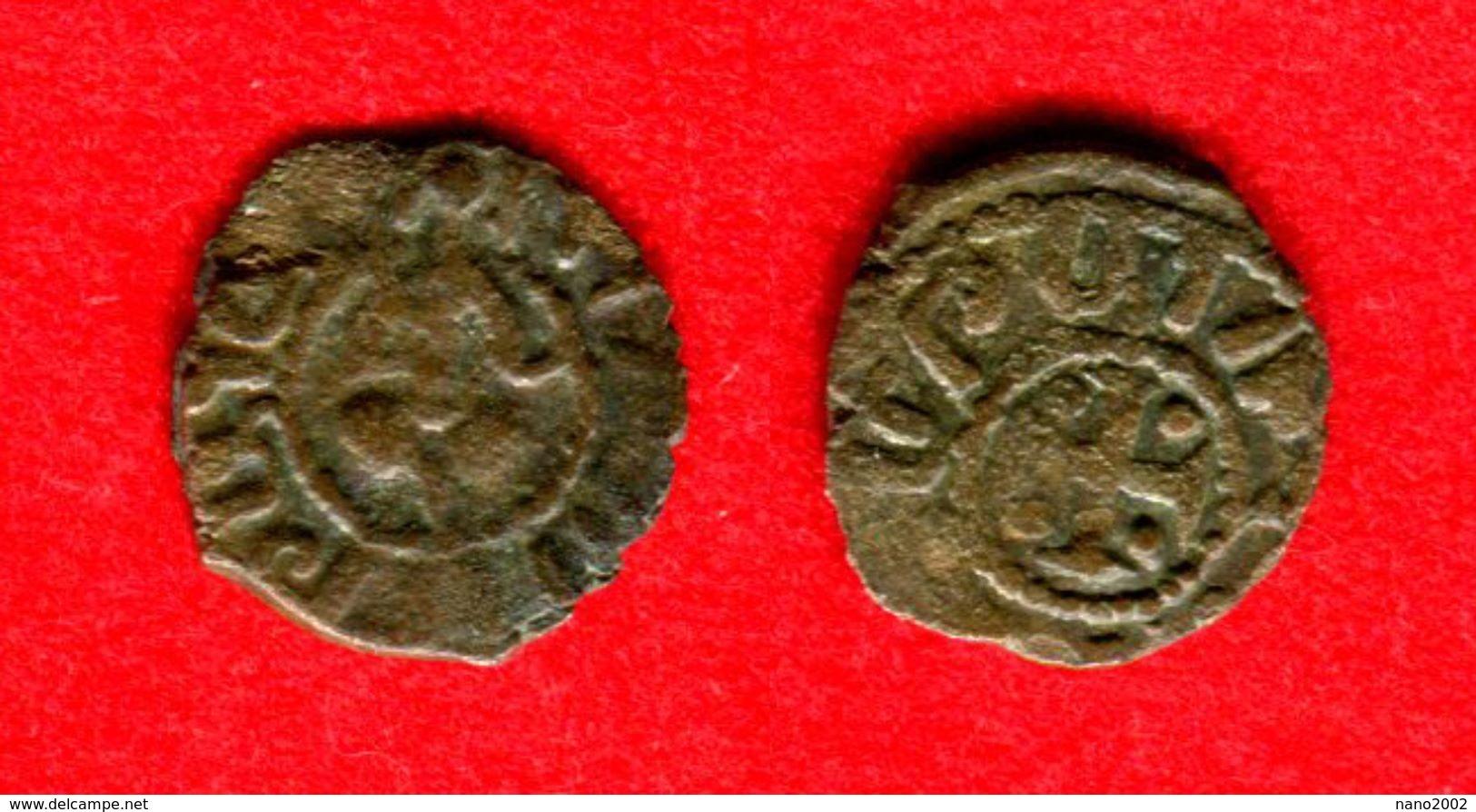 ARMENIE - ARMENIA - ARMÄNIEN -  LEVON III ? 1301-1307 - KARDEZ DE BRONZE - Arménie