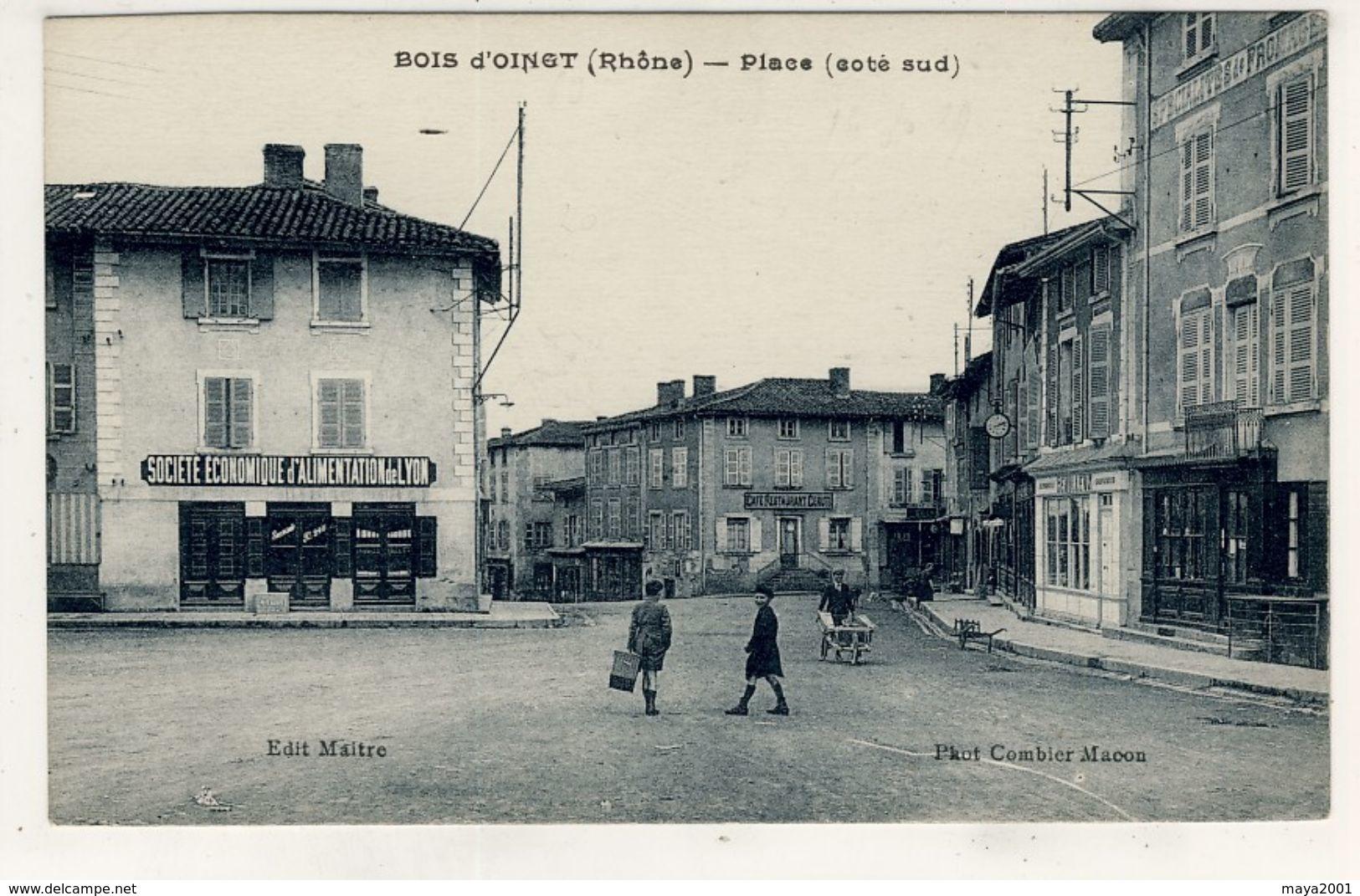 LOT  DE 35 CARTES  POSTALES  ANCIENNES  DIVERS  FRANCE  N16 - Cartes Postales