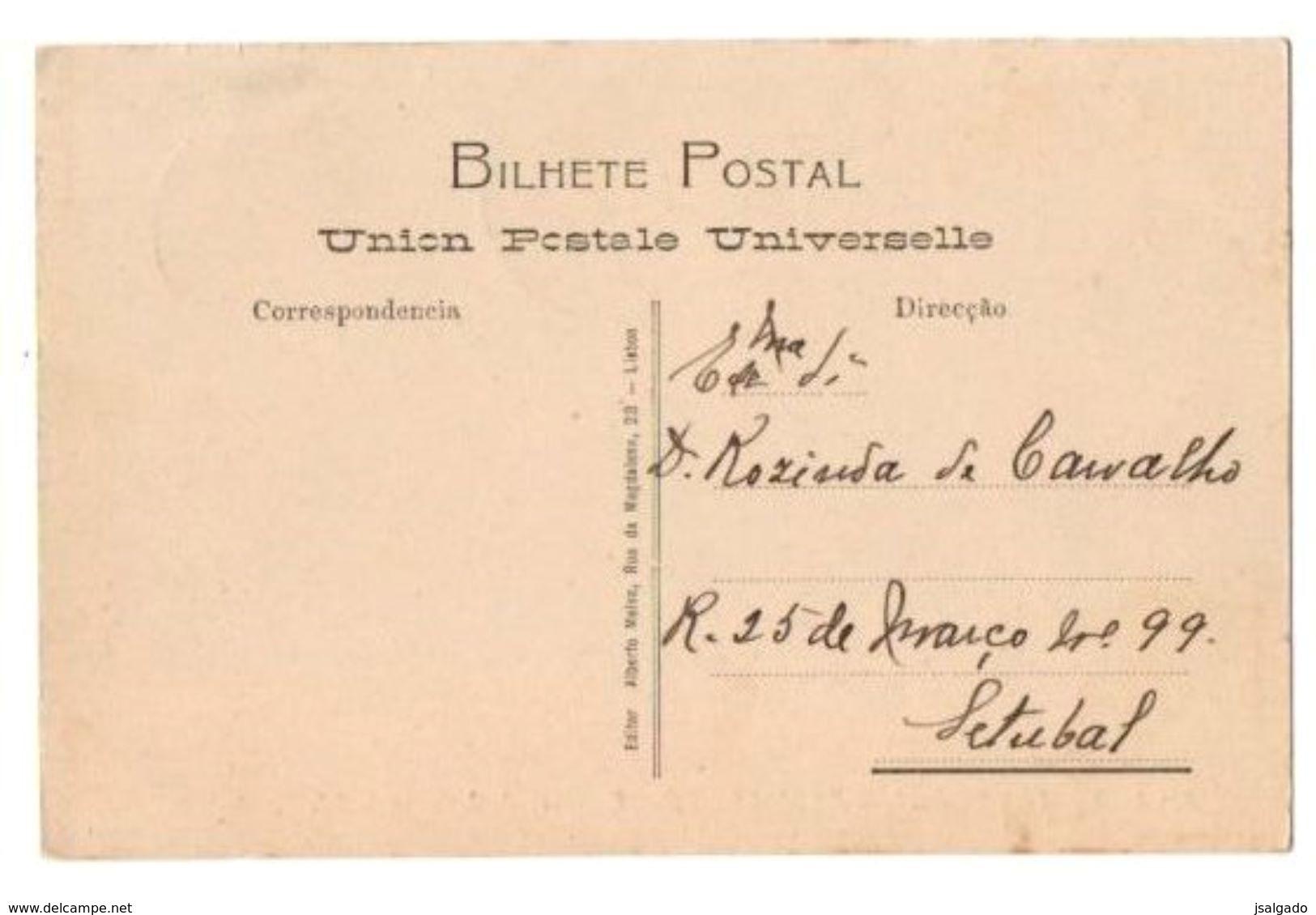 Portugal  Guimarães   Quartel De Infanteria 20 - Braga