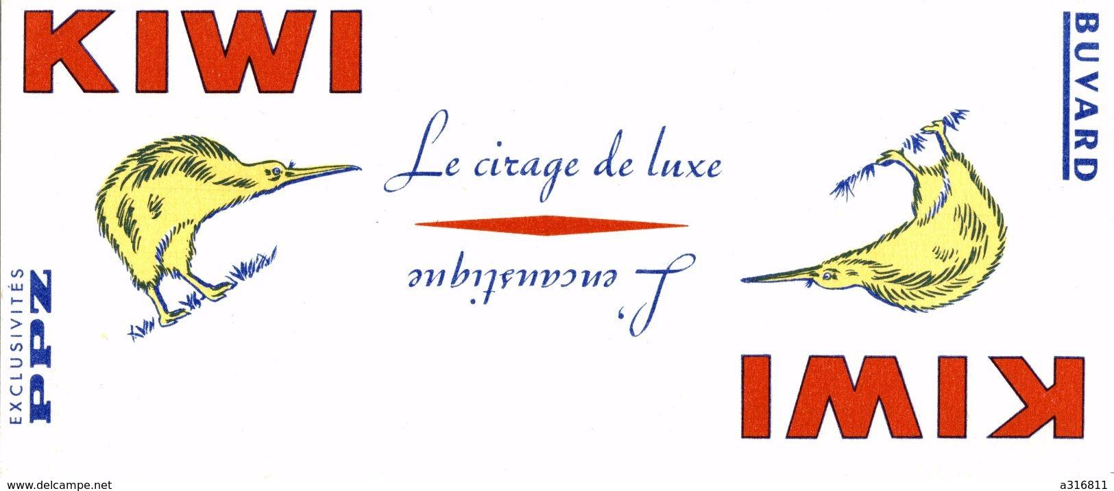 KIWY  L ENCAUSTIQUE - K