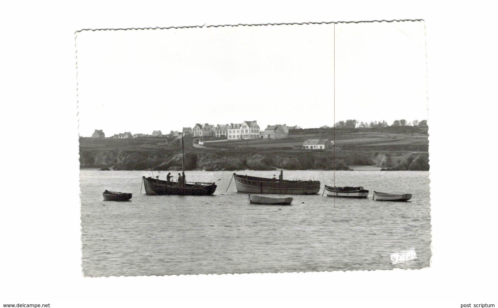 Le Lock Le Port - Autres Communes