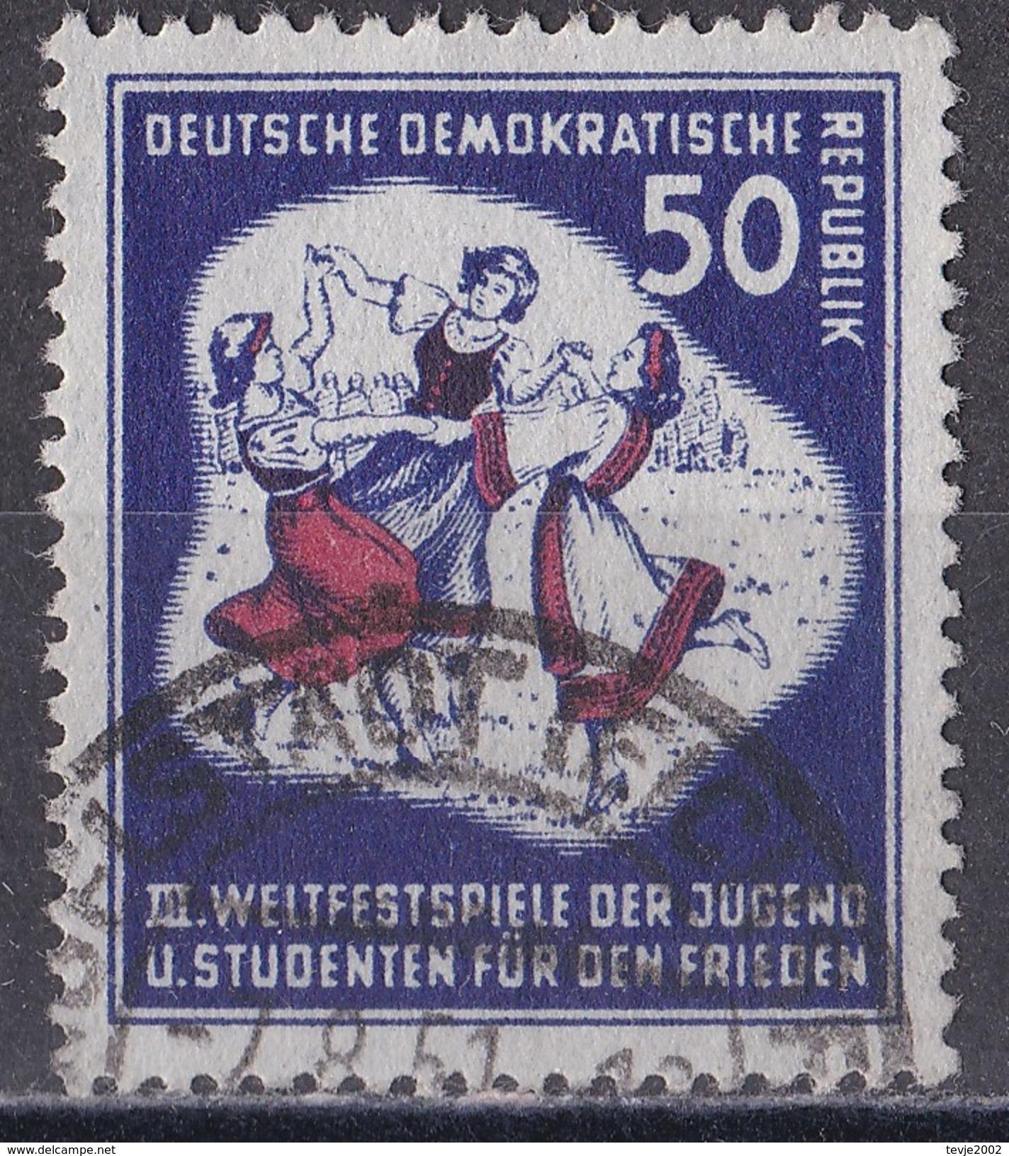 Stk_ DDR - Mi.Nr. 292 - Gestempelt Used - Gebraucht