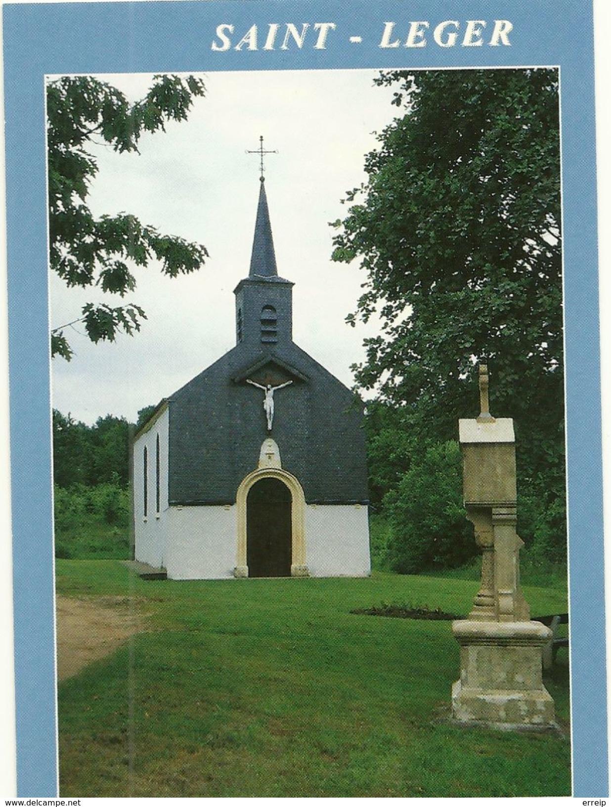 Saint Legerermitage De Wachet - Saint-Léger