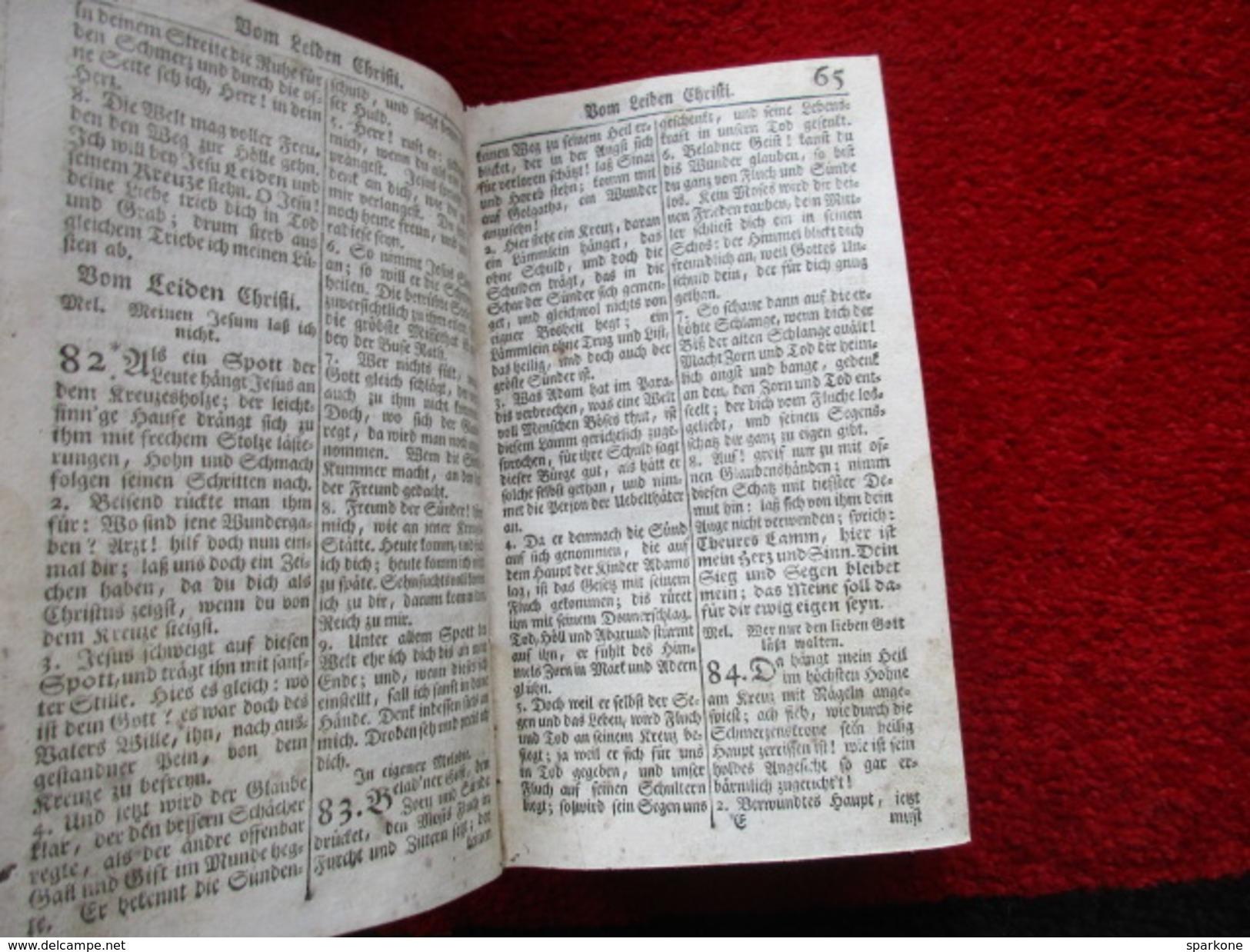 Von Gottes Wesen Und Eigenschaften - Christianisme